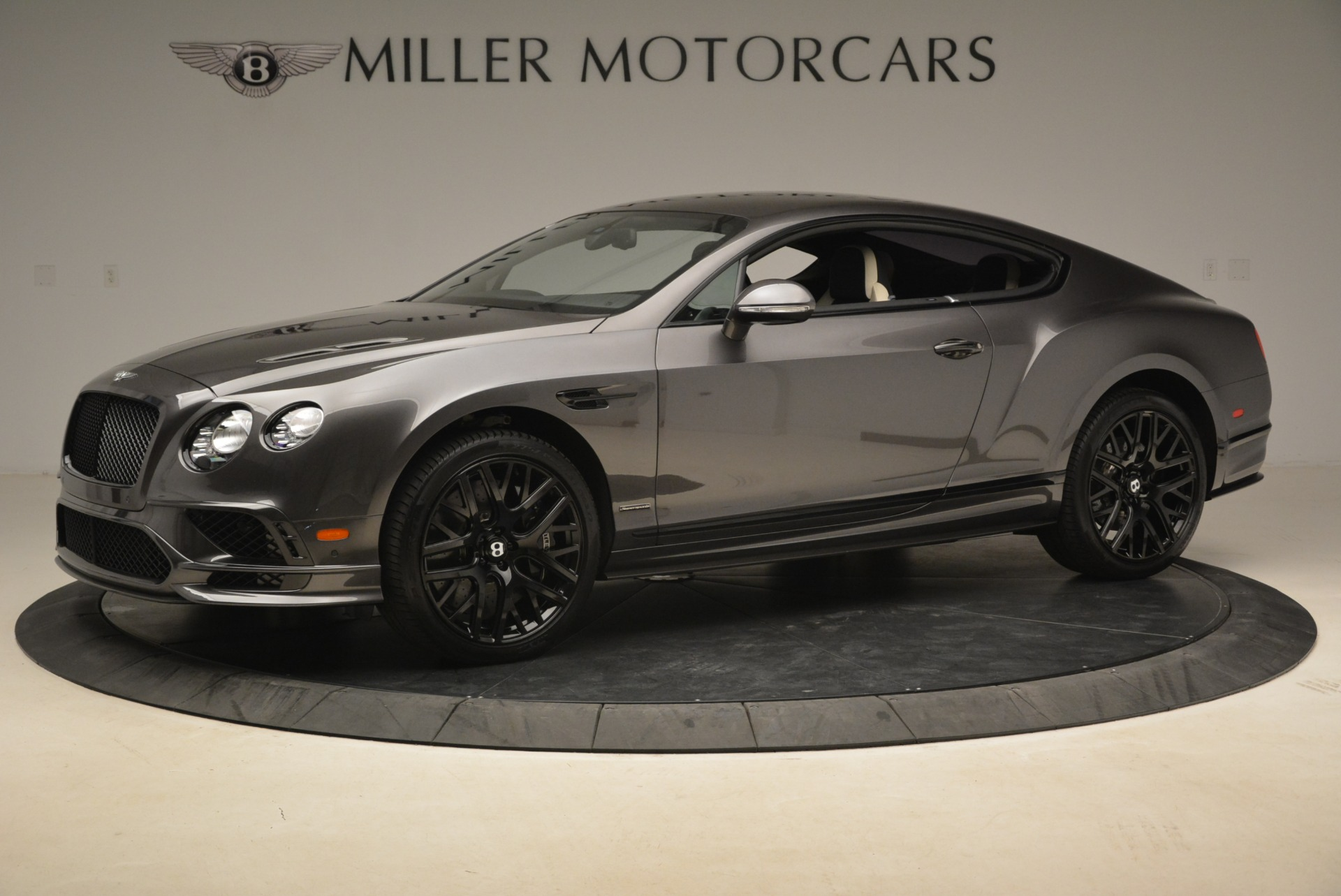 Used 2017 Bentley Continental GT Supersports For Sale In Greenwich, CT. Alfa Romeo of Greenwich, B1347 2172_p2