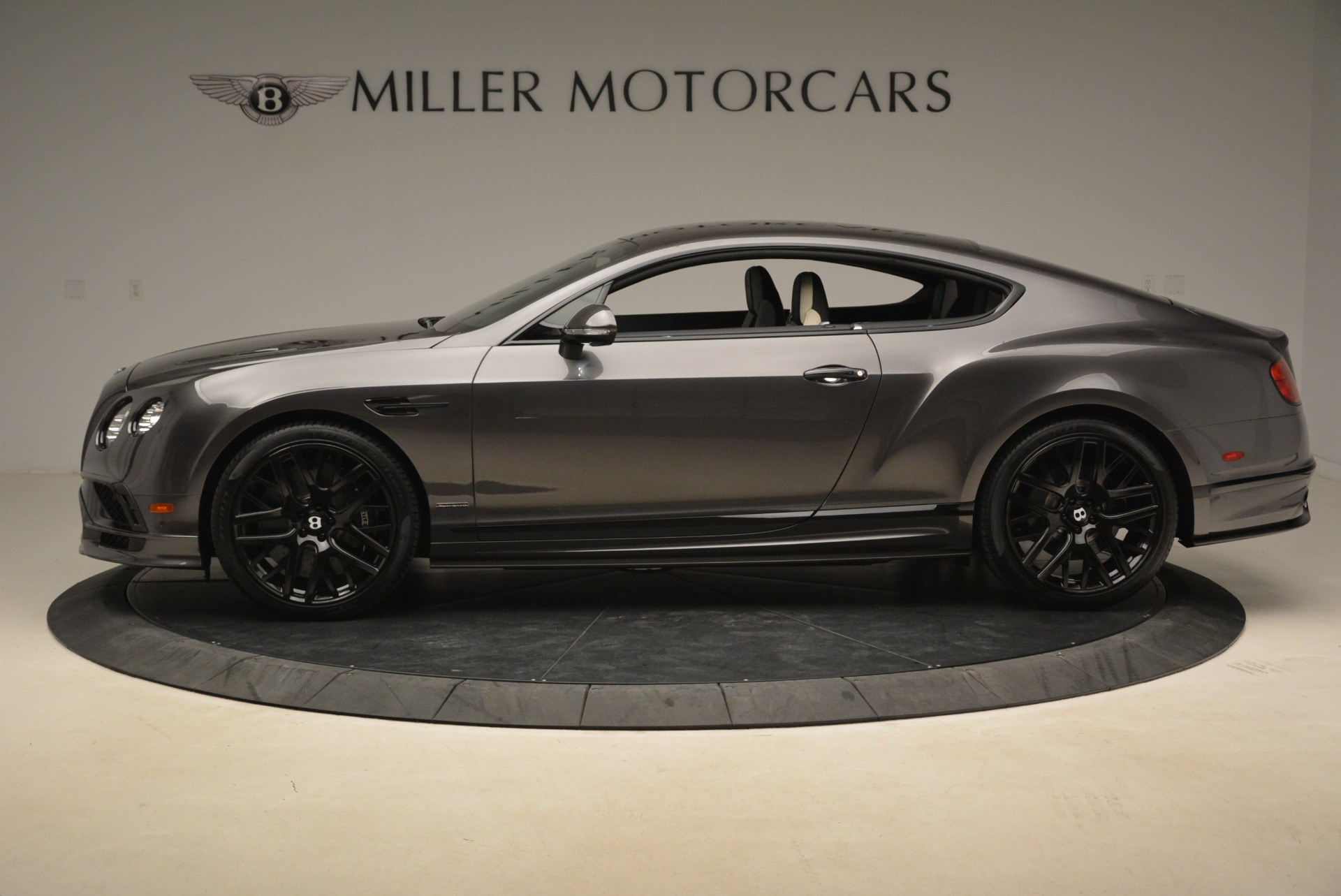 Used 2017 Bentley Continental GT Supersports For Sale In Greenwich, CT. Alfa Romeo of Greenwich, B1347 2172_p3