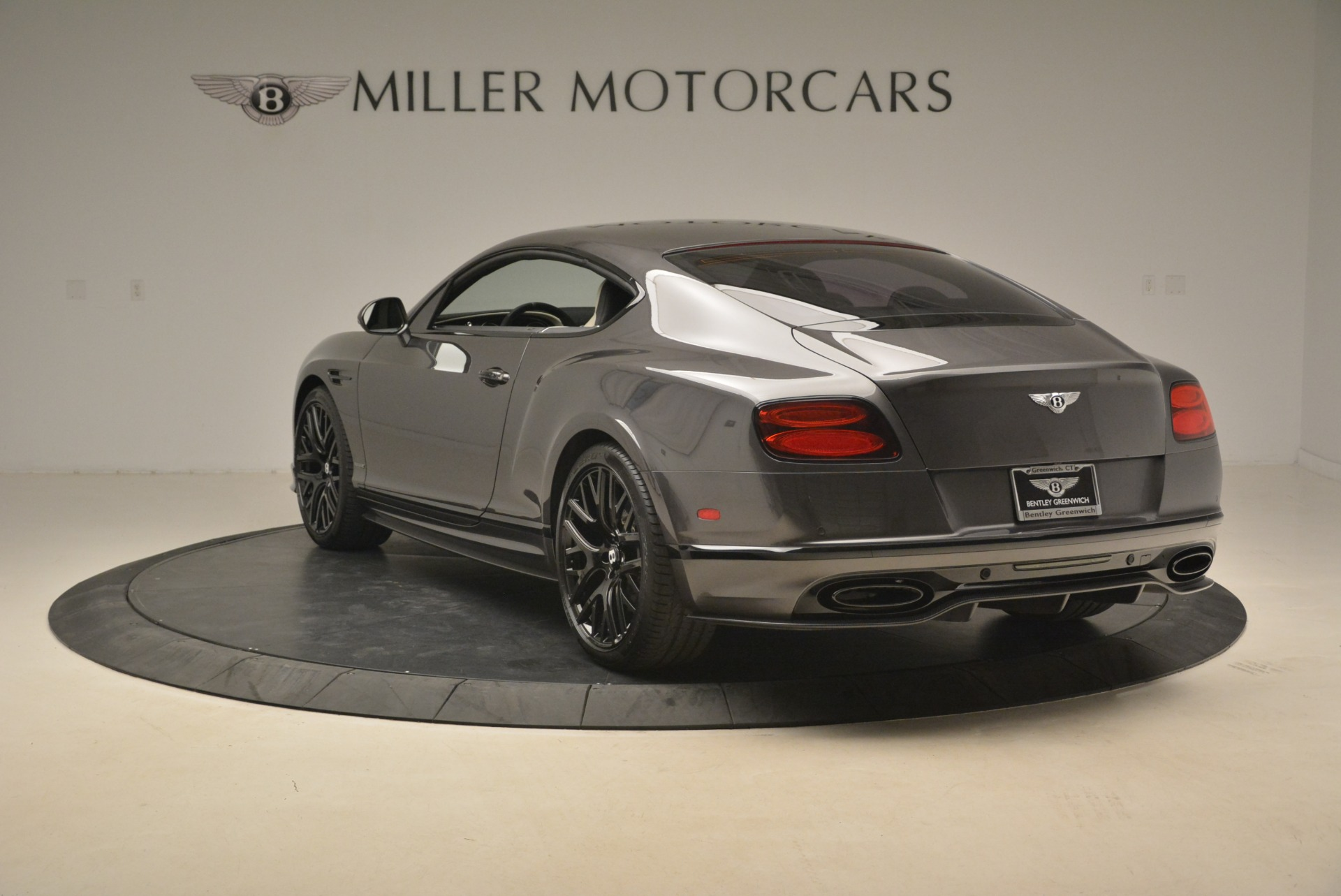 Used 2017 Bentley Continental GT Supersports For Sale In Greenwich, CT. Alfa Romeo of Greenwich, B1347 2172_p5