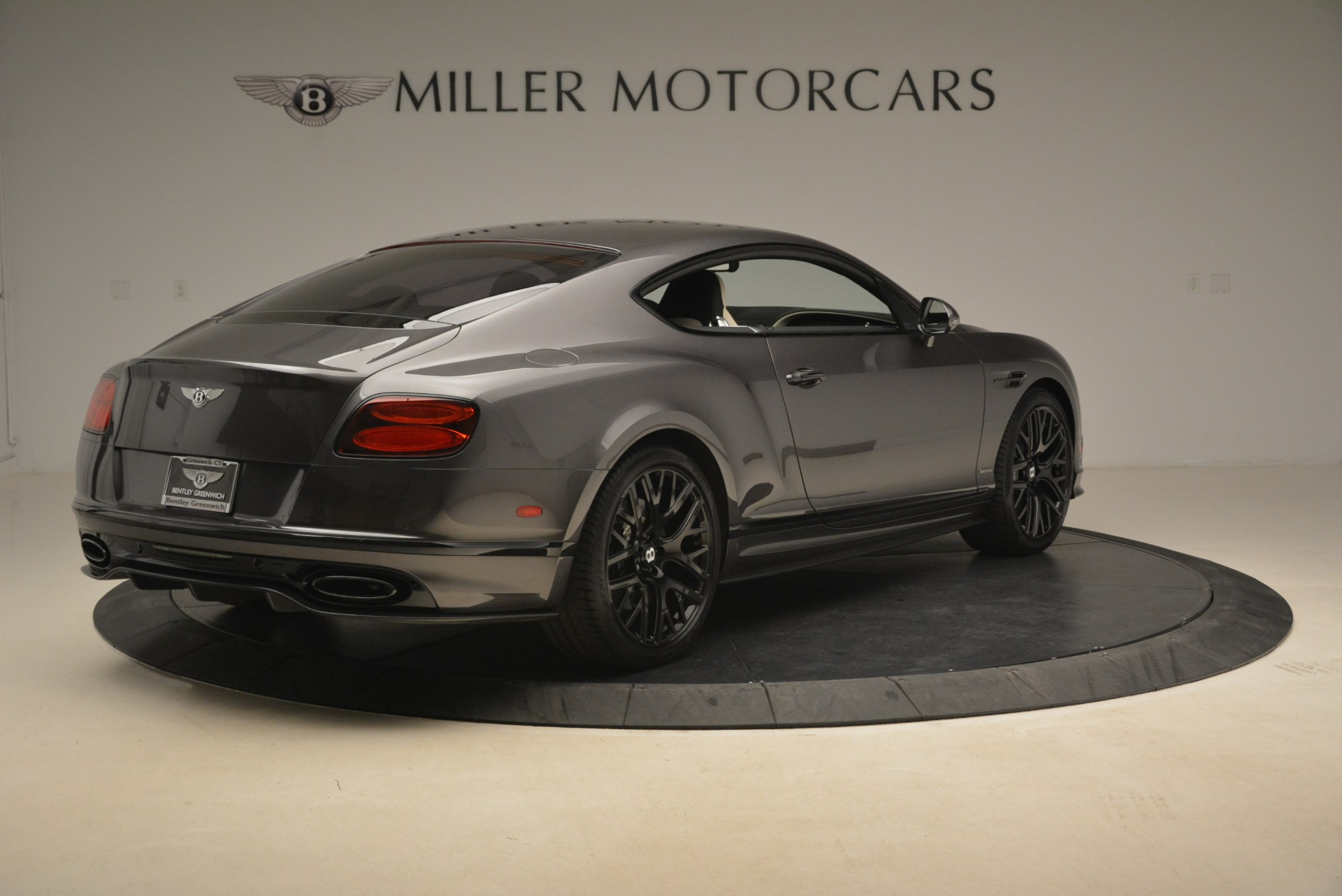 Used 2017 Bentley Continental GT Supersports For Sale In Greenwich, CT. Alfa Romeo of Greenwich, B1347 2172_p7