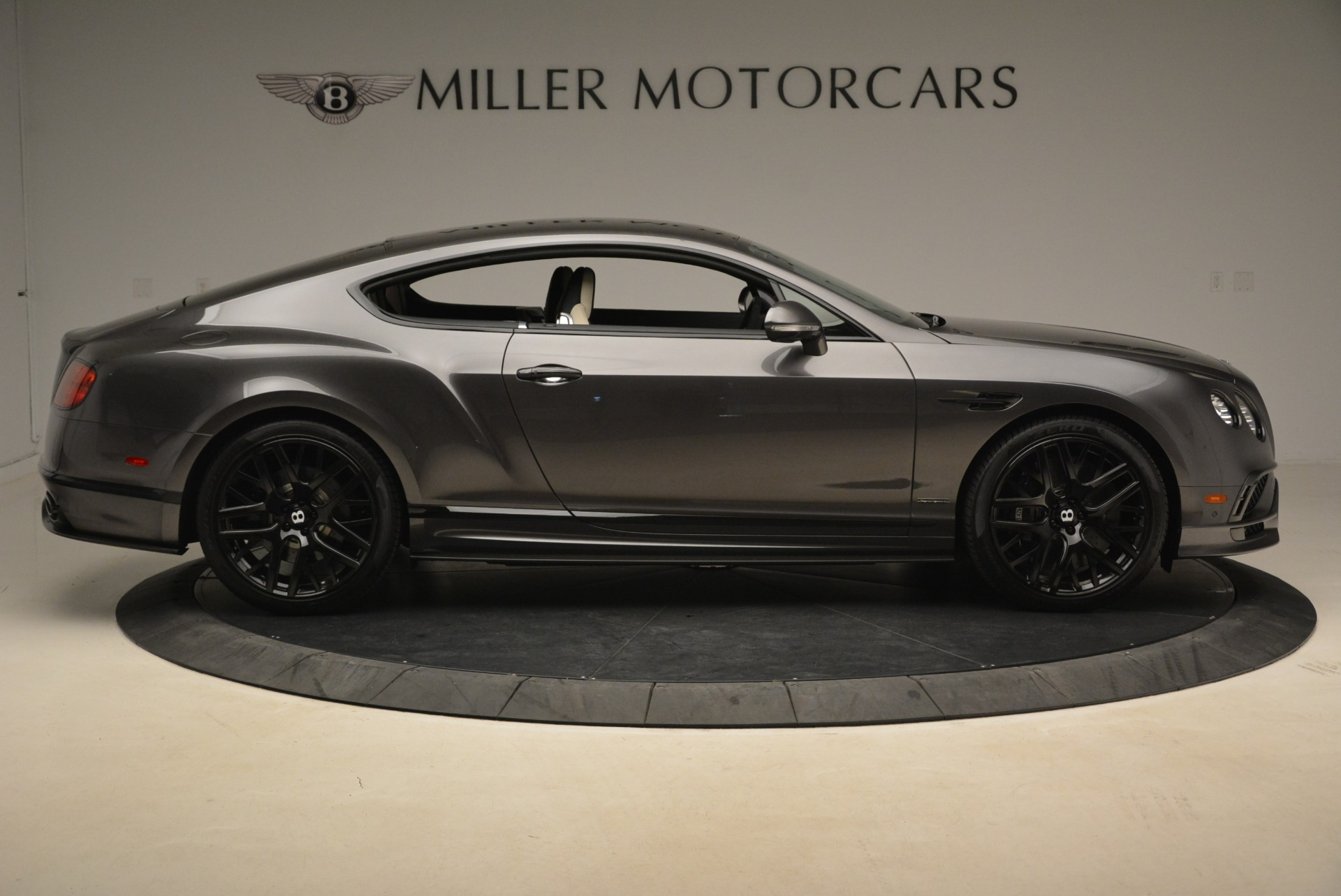Used 2017 Bentley Continental GT Supersports For Sale In Greenwich, CT. Alfa Romeo of Greenwich, B1347 2172_p9