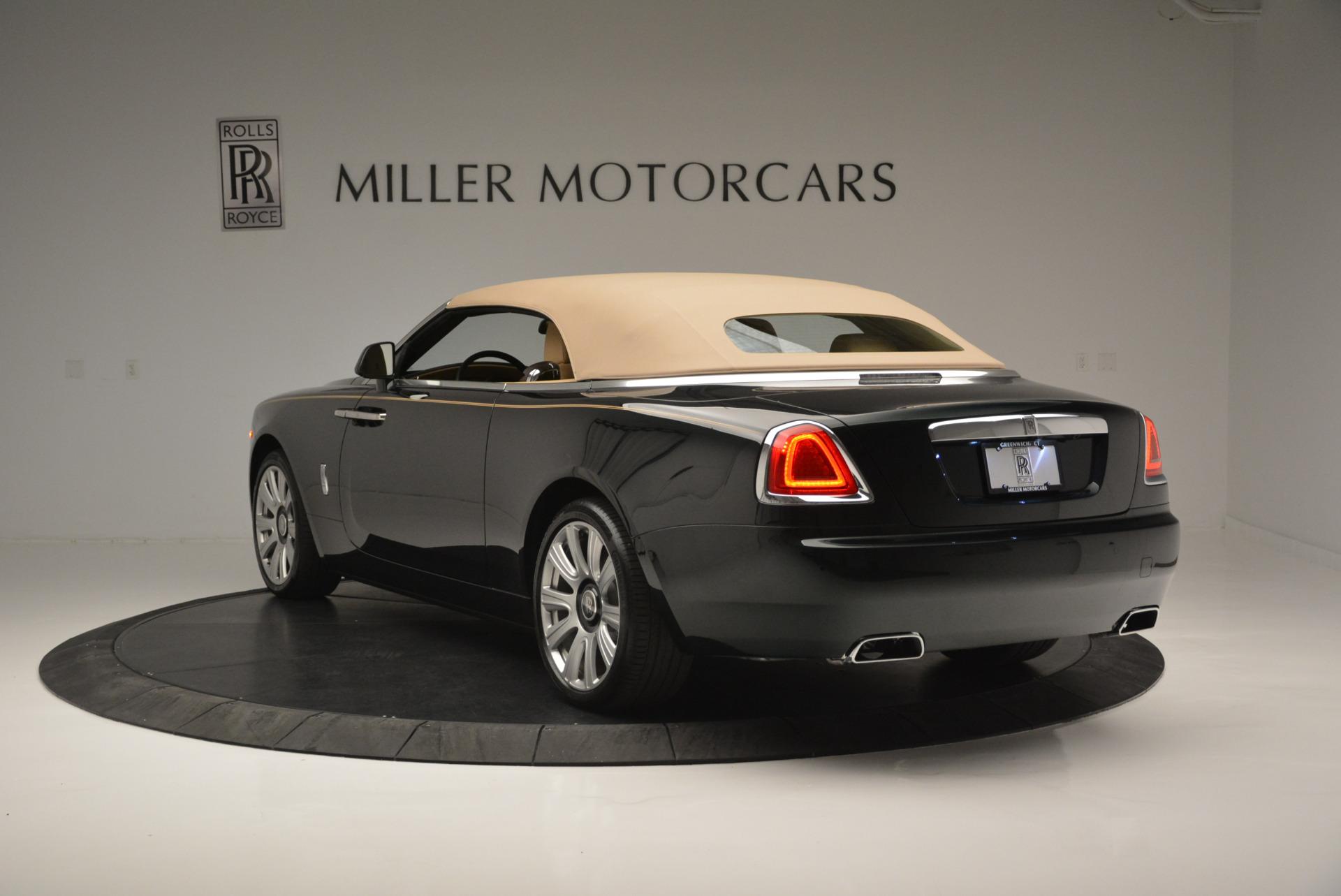 Used 2018 Rolls-Royce Dawn  For Sale In Greenwich, CT. Alfa Romeo of Greenwich, 7445 2179_p12