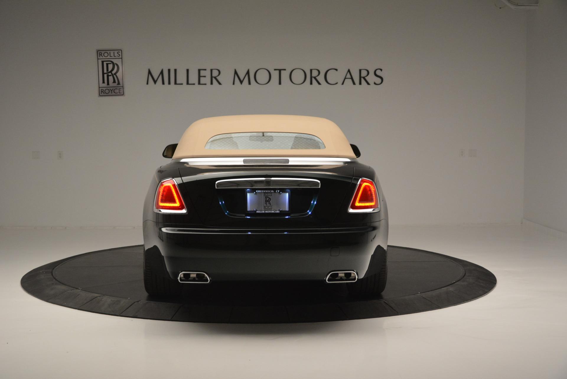 Used 2018 Rolls-Royce Dawn  For Sale In Greenwich, CT. Alfa Romeo of Greenwich, 7445 2179_p13