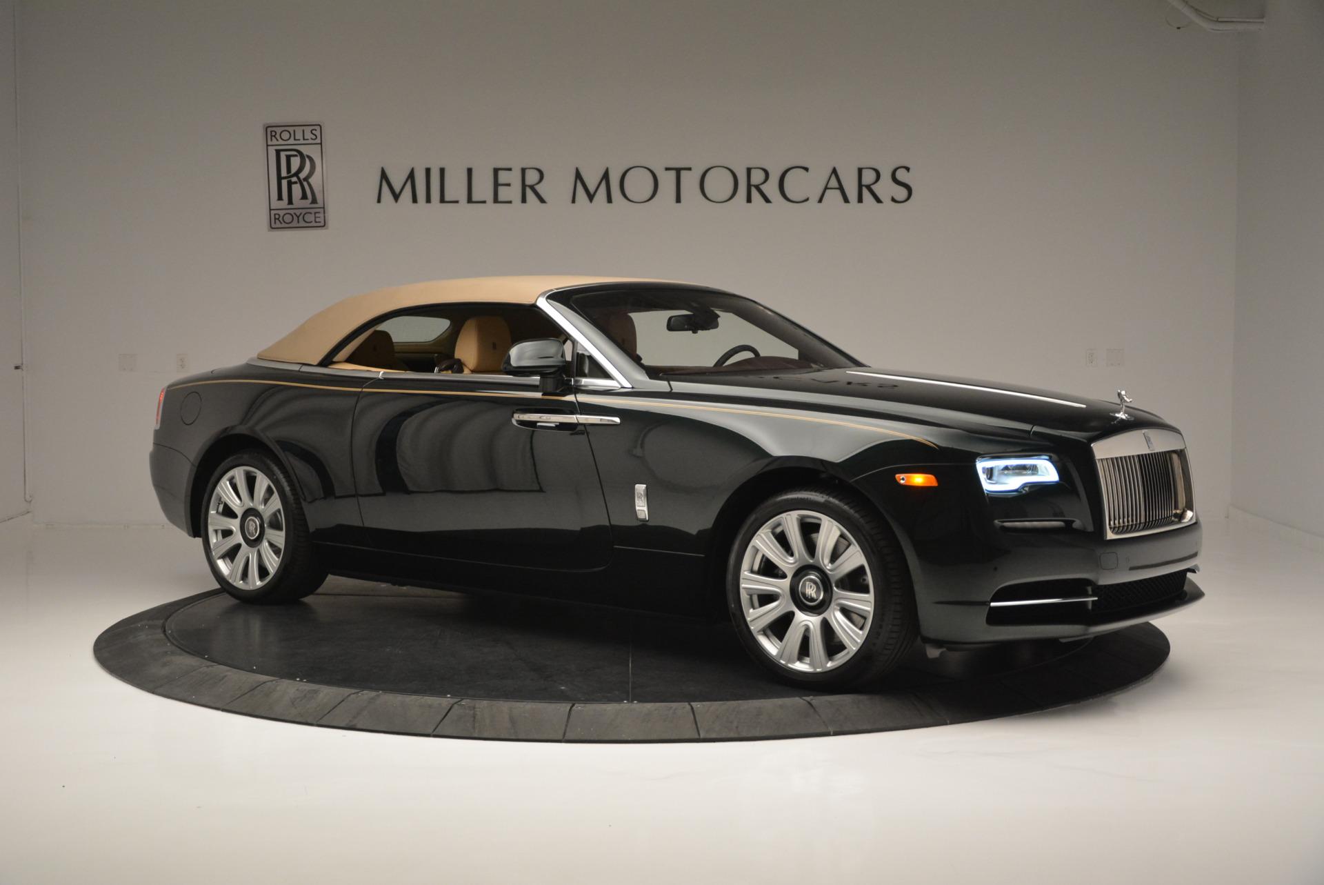Used 2018 Rolls-Royce Dawn  For Sale In Greenwich, CT. Alfa Romeo of Greenwich, 7445 2179_p16