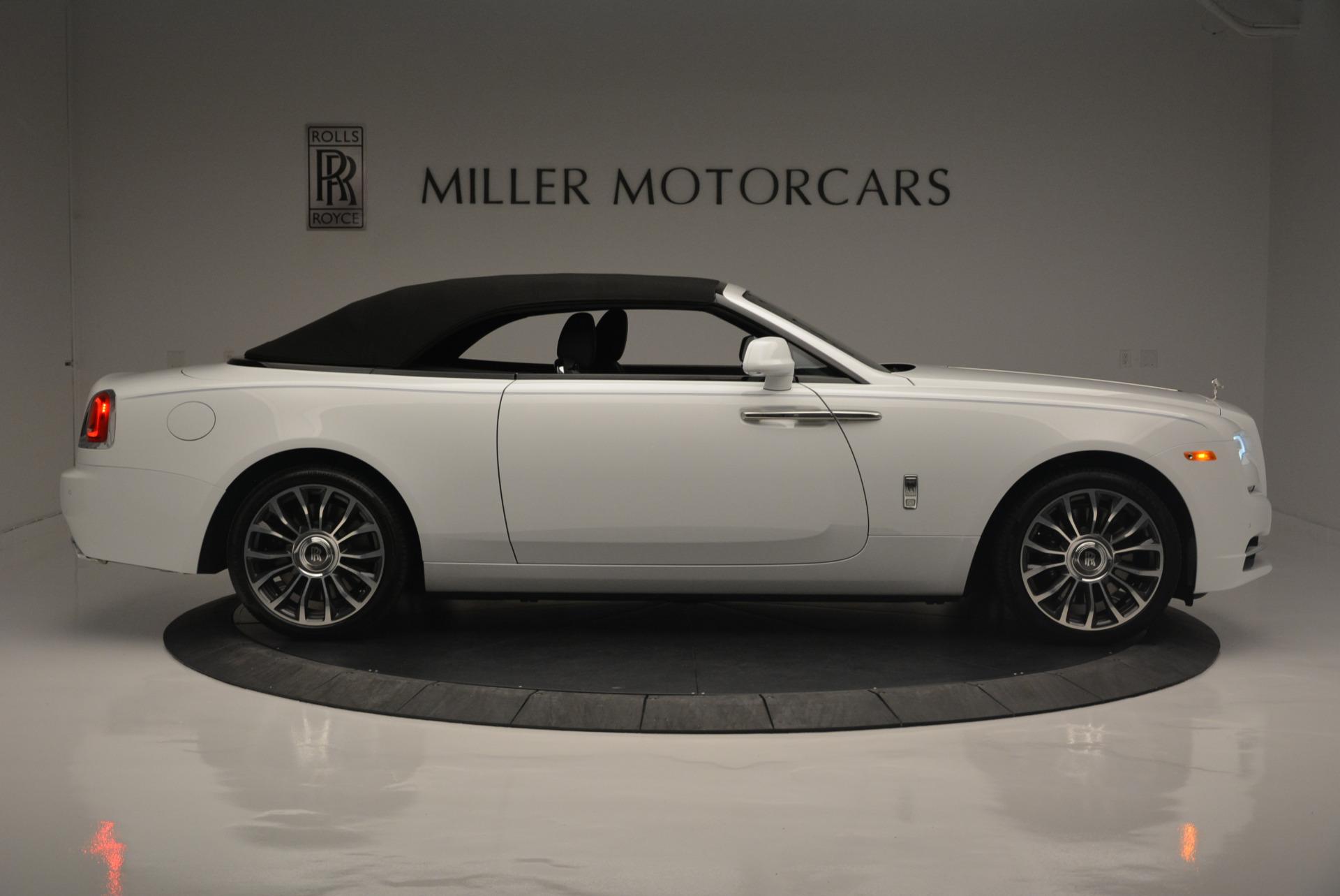 Used 2018 Rolls-Royce Dawn  For Sale In Greenwich, CT. Alfa Romeo of Greenwich, R466 2181_p14