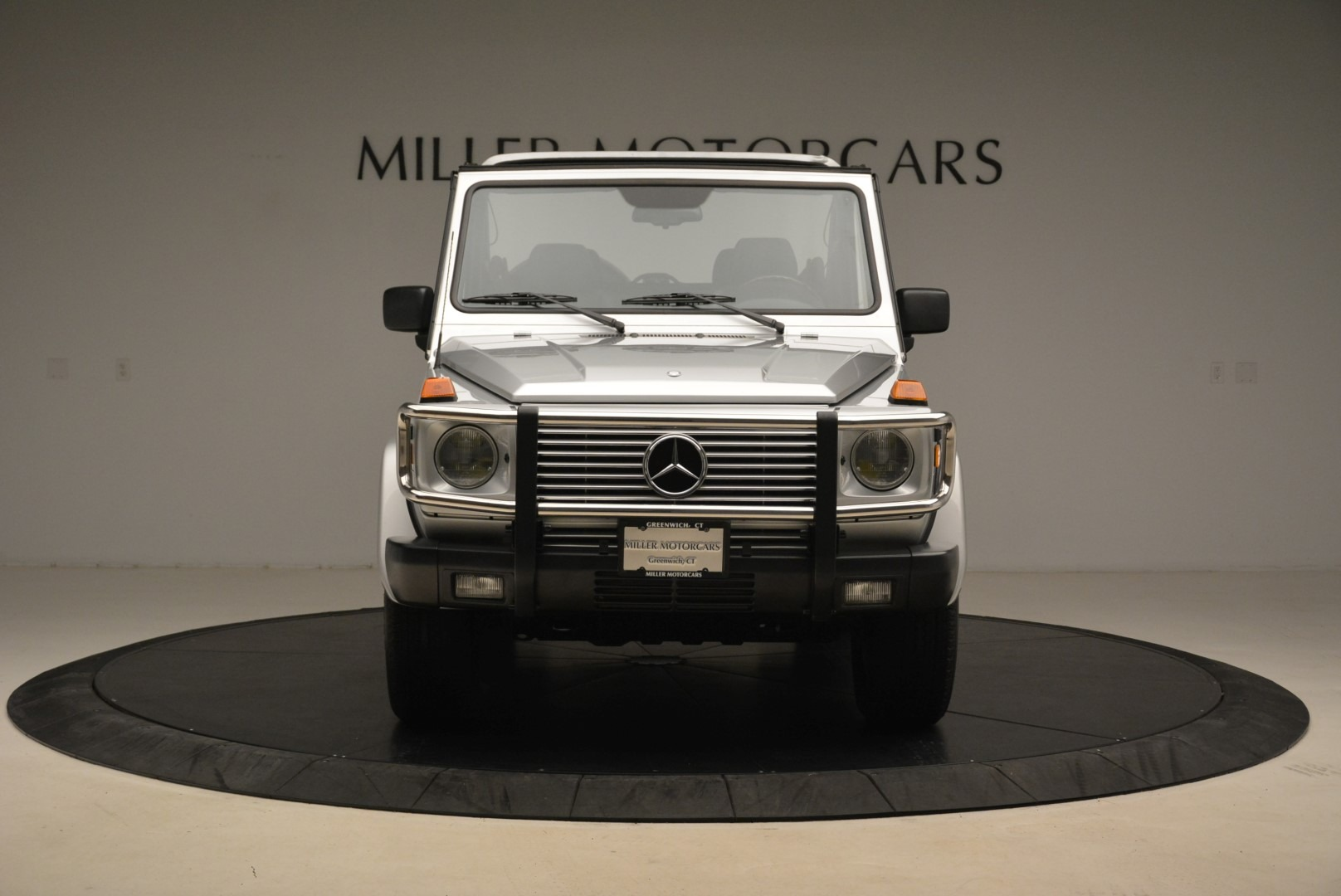 Used 2000 Mercedes-Benz G500 RENNTech  For Sale In Greenwich, CT. Alfa Romeo of Greenwich, 7352C 2184_p12