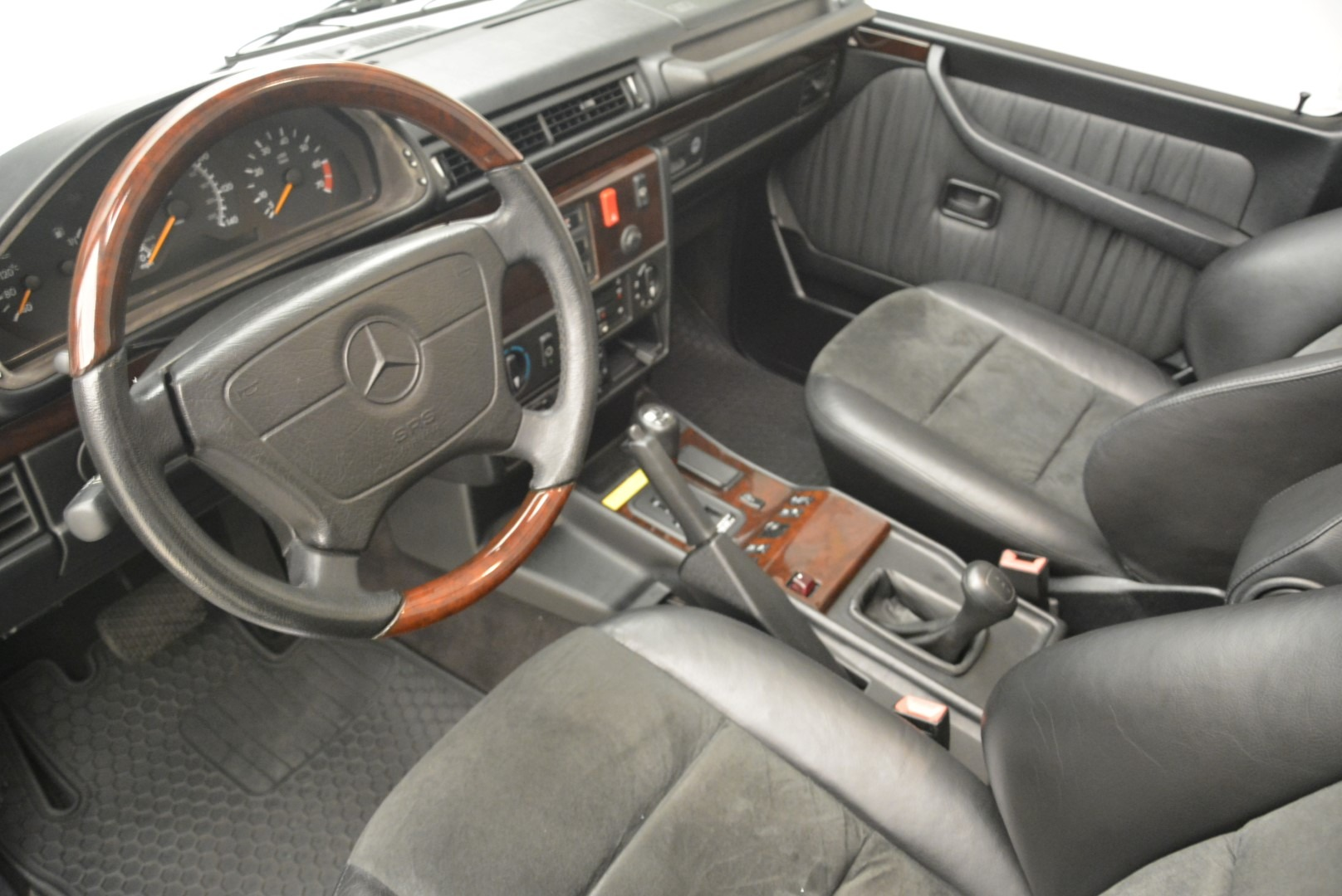 Used 2000 Mercedes-Benz G500 RENNTech  For Sale In Greenwich, CT. Alfa Romeo of Greenwich, 7352C 2184_p13