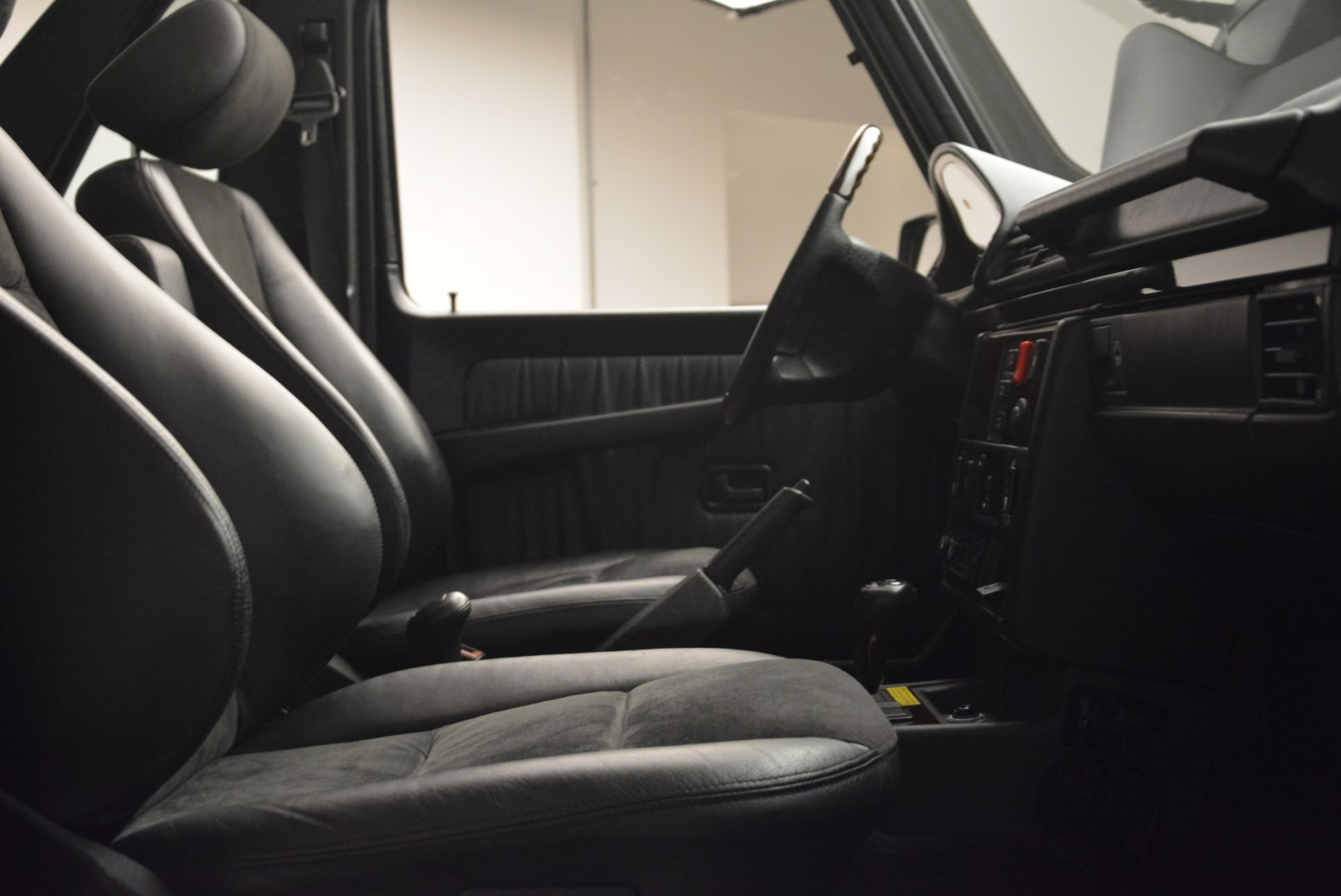 Used 2000 Mercedes-Benz G500 RENNTech  For Sale In Greenwich, CT. Alfa Romeo of Greenwich, 7352C 2184_p17