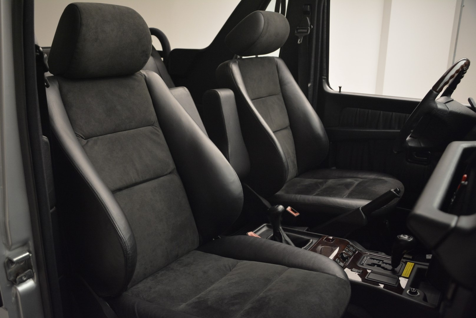 Used 2000 Mercedes-Benz G500 RENNTech  For Sale In Greenwich, CT. Alfa Romeo of Greenwich, 7352C 2184_p18