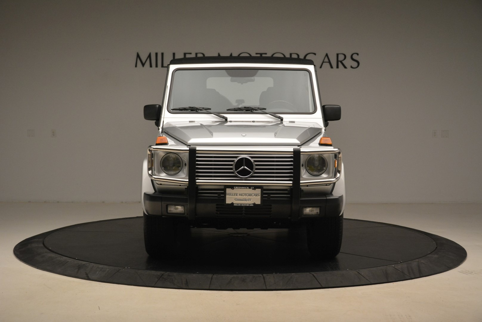 Used 2000 Mercedes-Benz G500 RENNTech  For Sale In Greenwich, CT. Alfa Romeo of Greenwich, 7352C 2184_p33