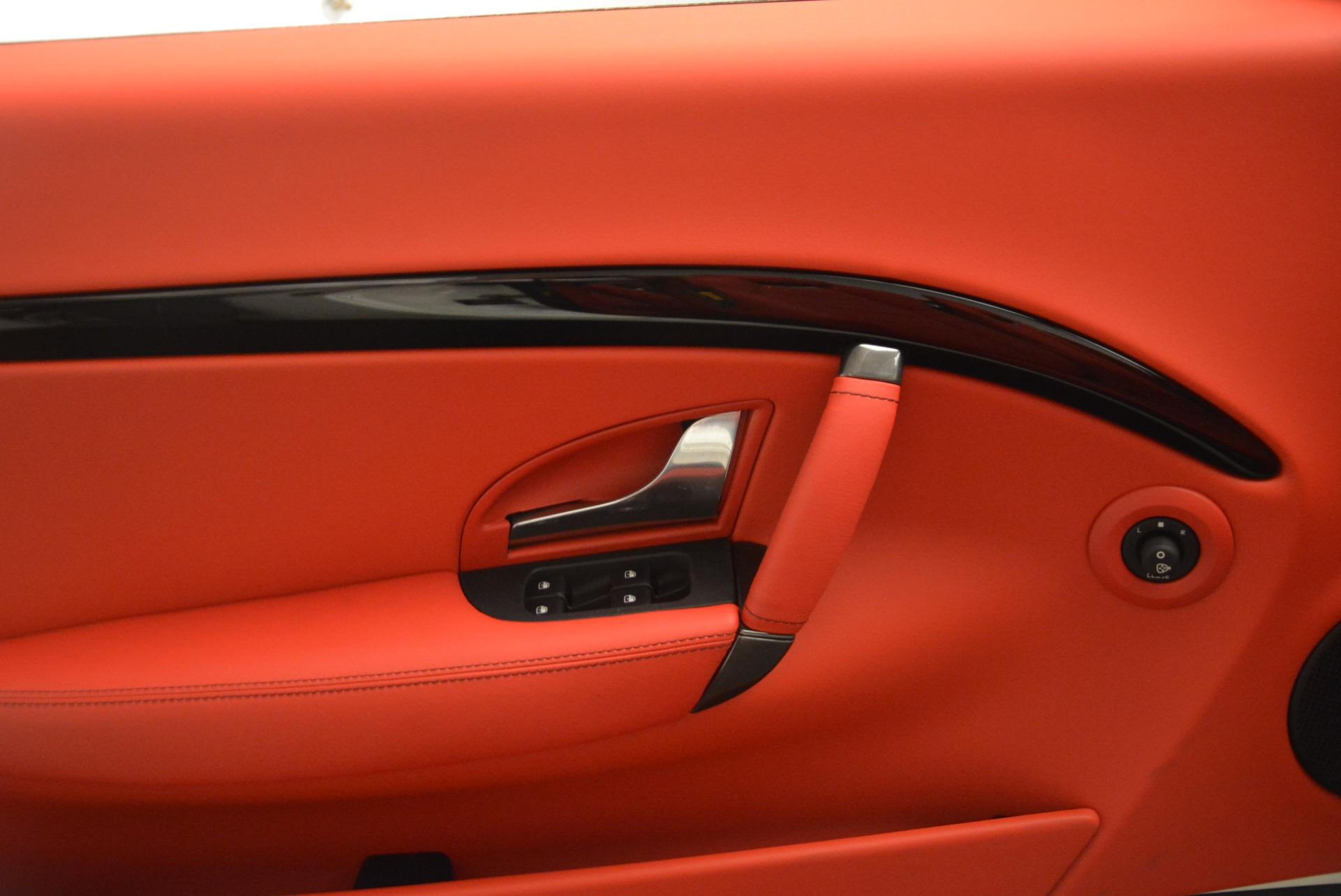 New 2018 Maserati GranTurismo Sport For Sale In Greenwich, CT. Alfa Romeo of Greenwich, M2094 2187_p19