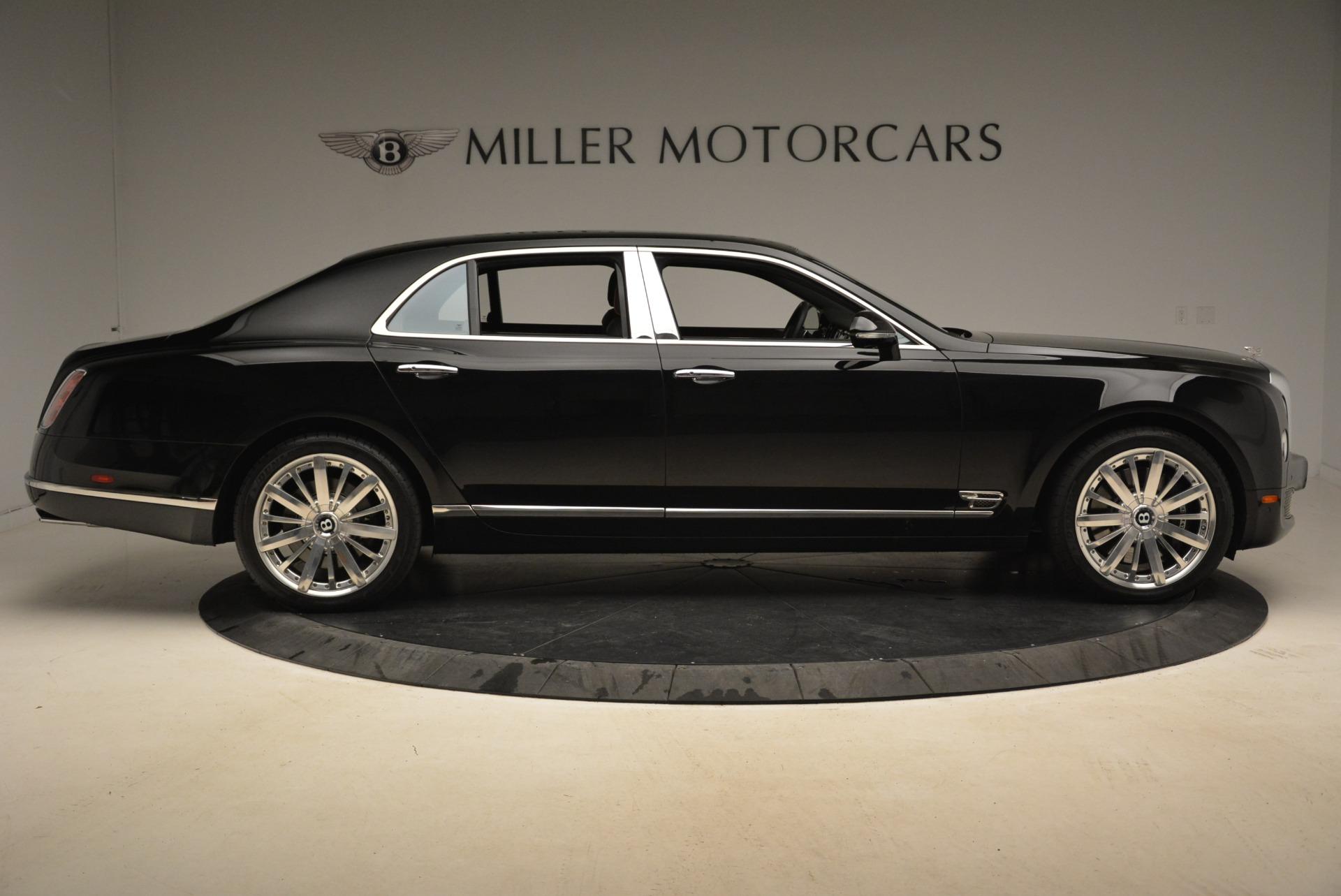 Used 2016 Bentley Mulsanne  For Sale In Greenwich, CT. Alfa Romeo of Greenwich, 7355 2189_p10