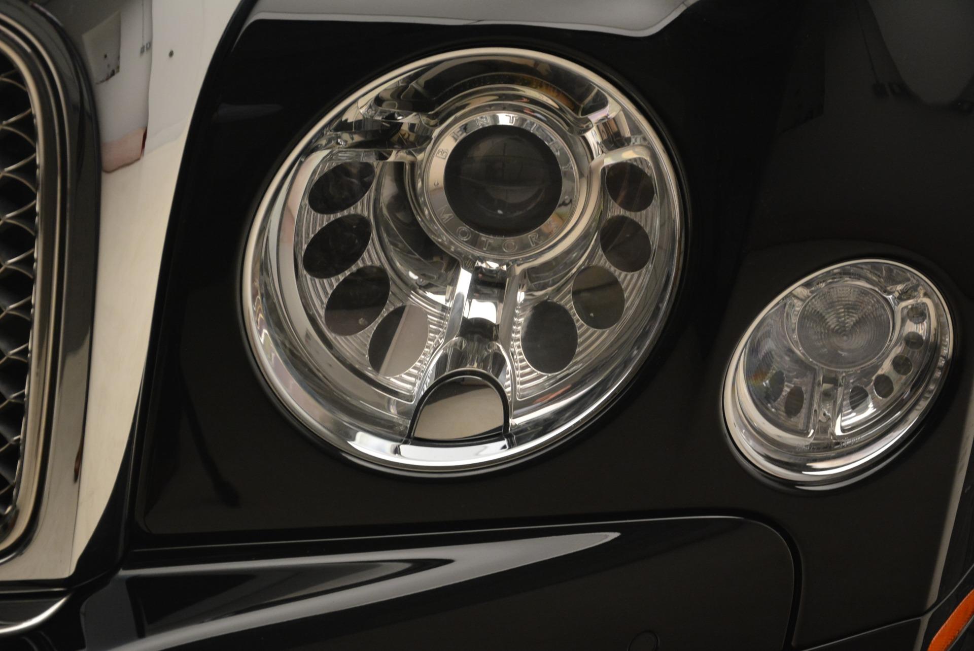 Used 2016 Bentley Mulsanne  For Sale In Greenwich, CT. Alfa Romeo of Greenwich, 7355 2189_p15