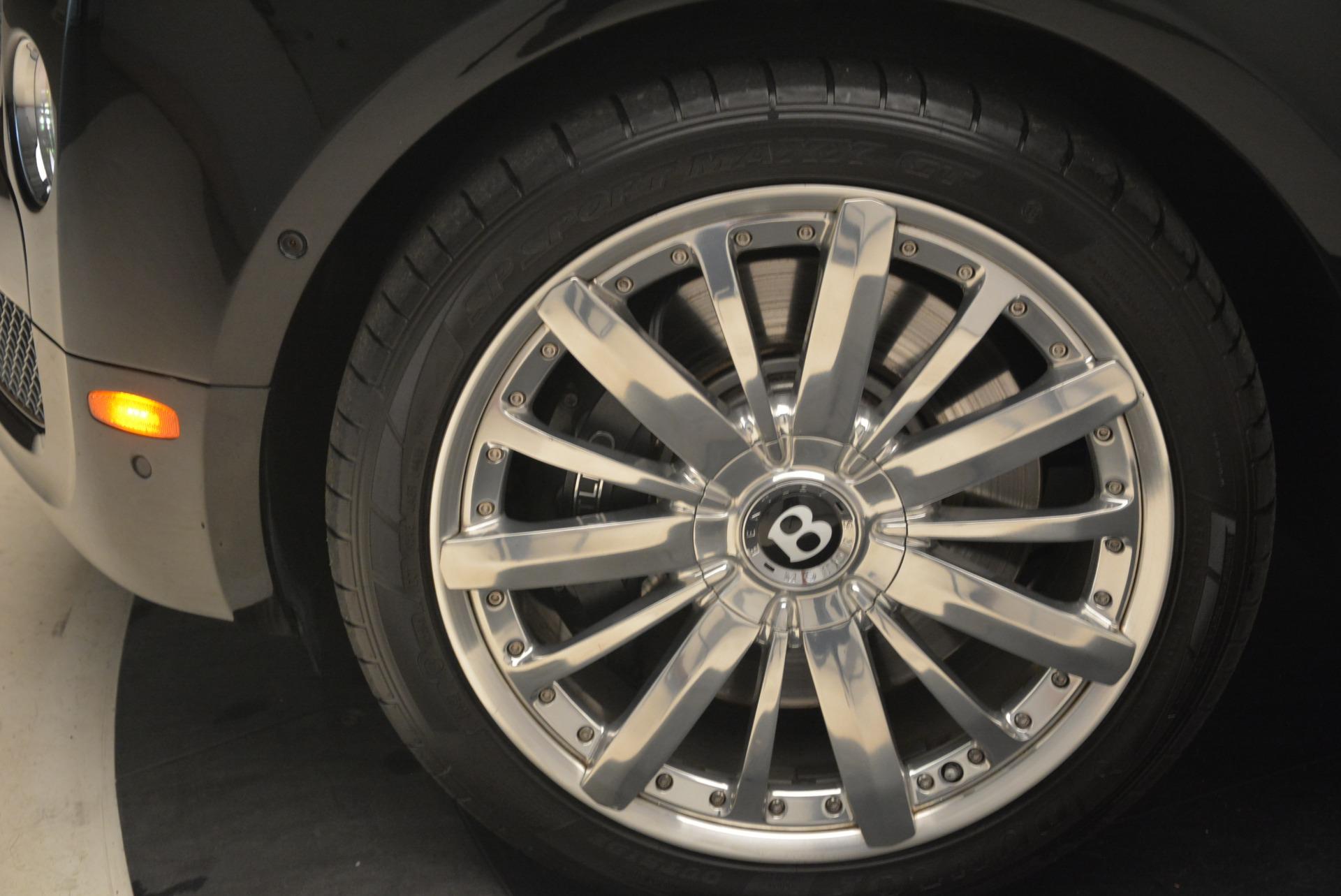 Used 2016 Bentley Mulsanne  For Sale In Greenwich, CT. Alfa Romeo of Greenwich, 7355 2189_p16