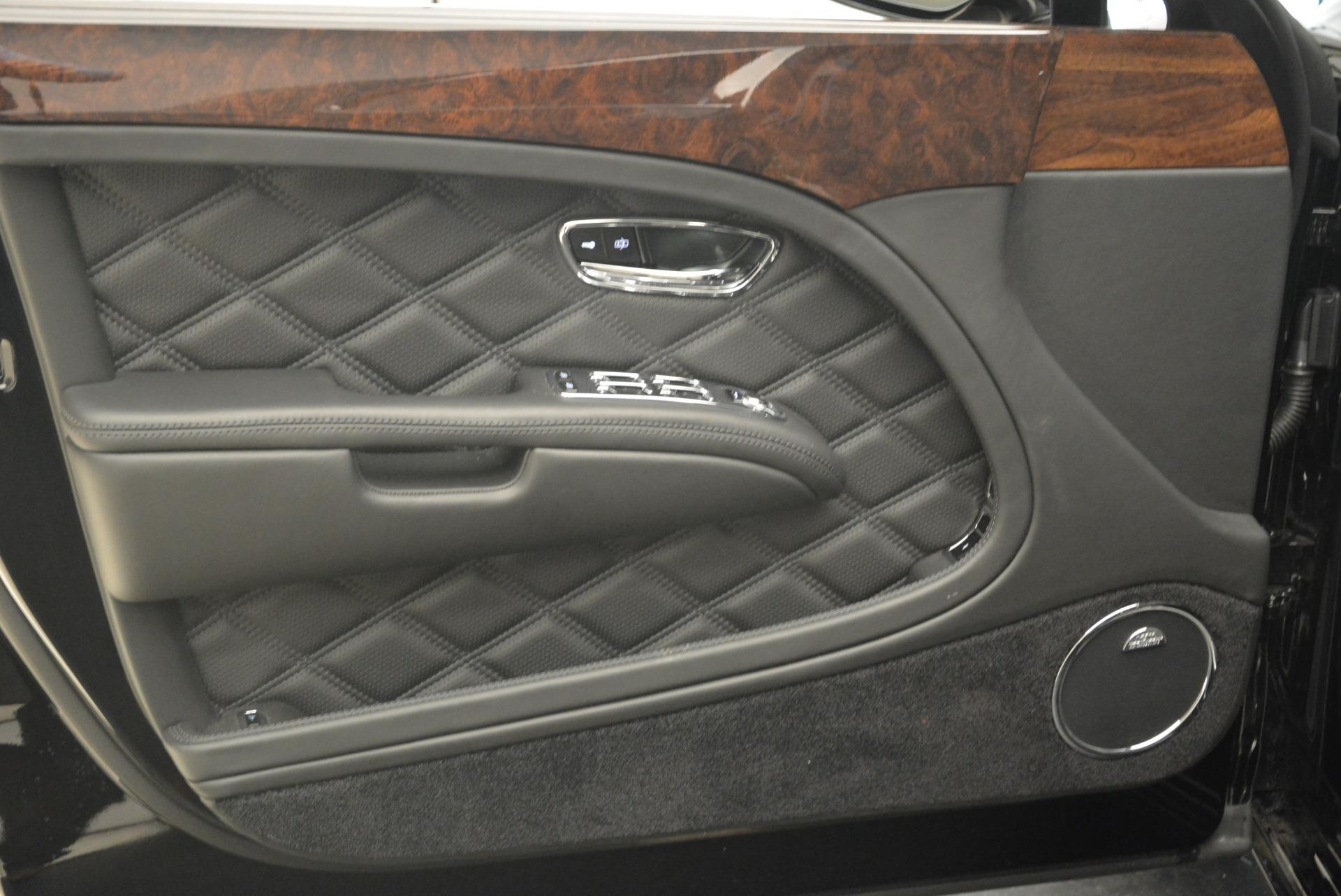 Used 2016 Bentley Mulsanne  For Sale In Greenwich, CT. Alfa Romeo of Greenwich, 7355 2189_p18