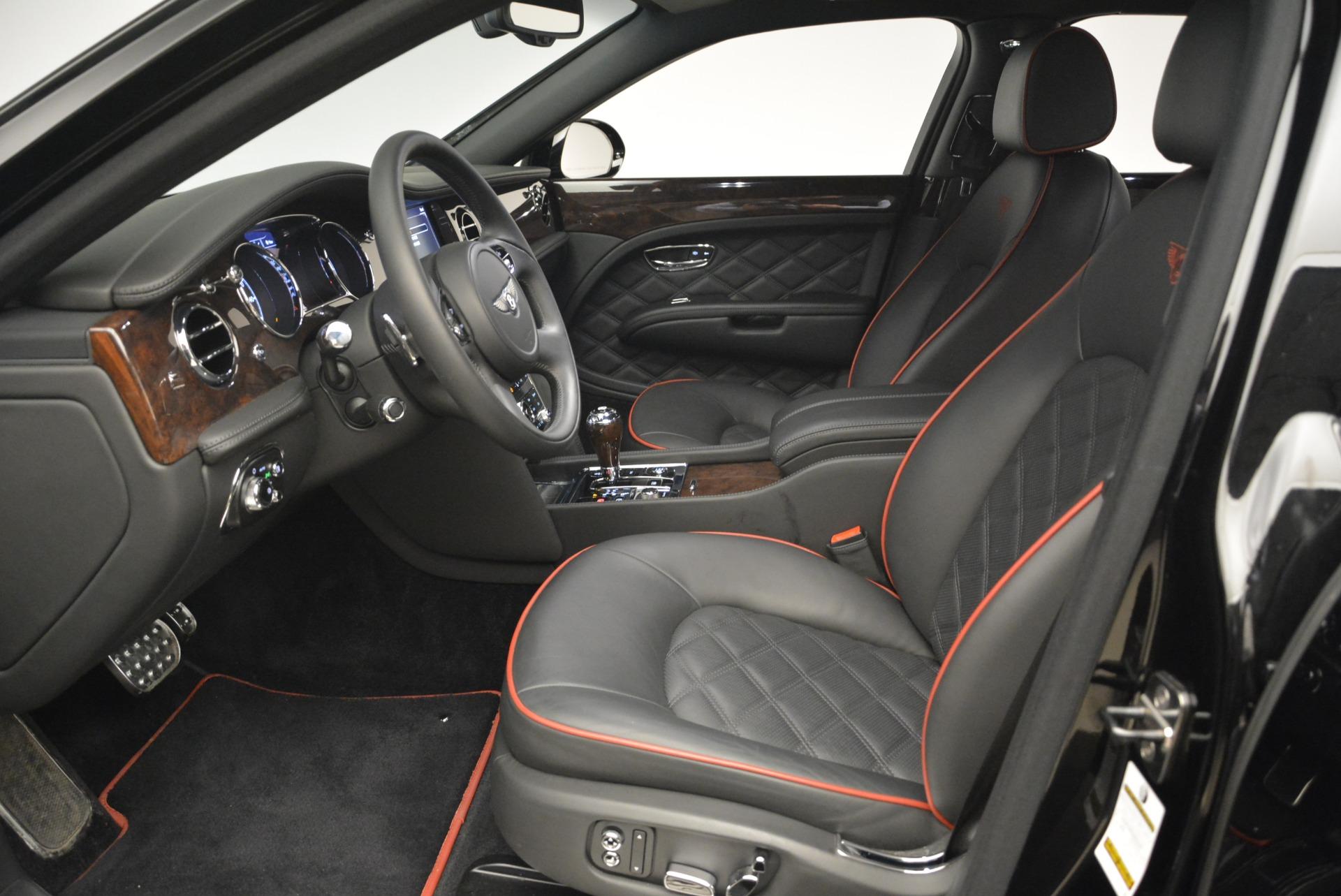 Used 2016 Bentley Mulsanne  For Sale In Greenwich, CT. Alfa Romeo of Greenwich, 7355 2189_p19
