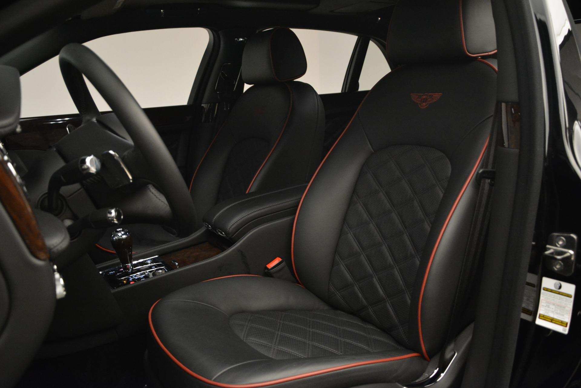 Used 2016 Bentley Mulsanne  For Sale In Greenwich, CT. Alfa Romeo of Greenwich, 7355 2189_p20