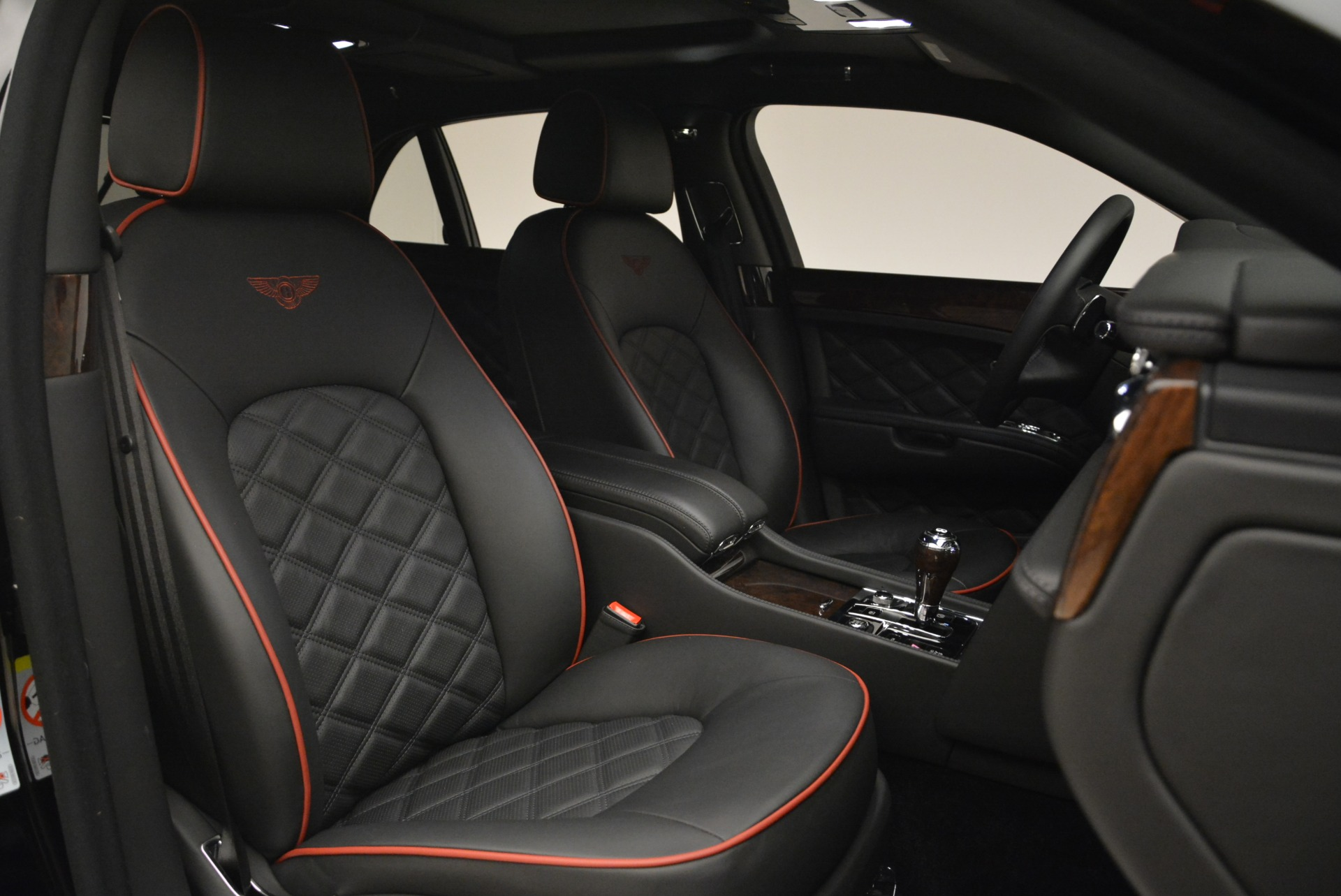Used 2016 Bentley Mulsanne  For Sale In Greenwich, CT. Alfa Romeo of Greenwich, 7355 2189_p23