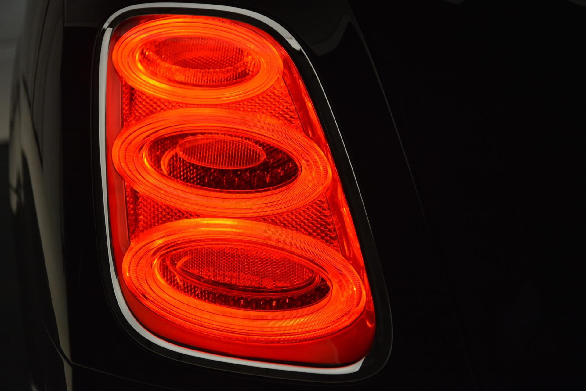 Used 2016 Bentley Mulsanne  For Sale In Greenwich, CT. Alfa Romeo of Greenwich, 7355 2189_p25