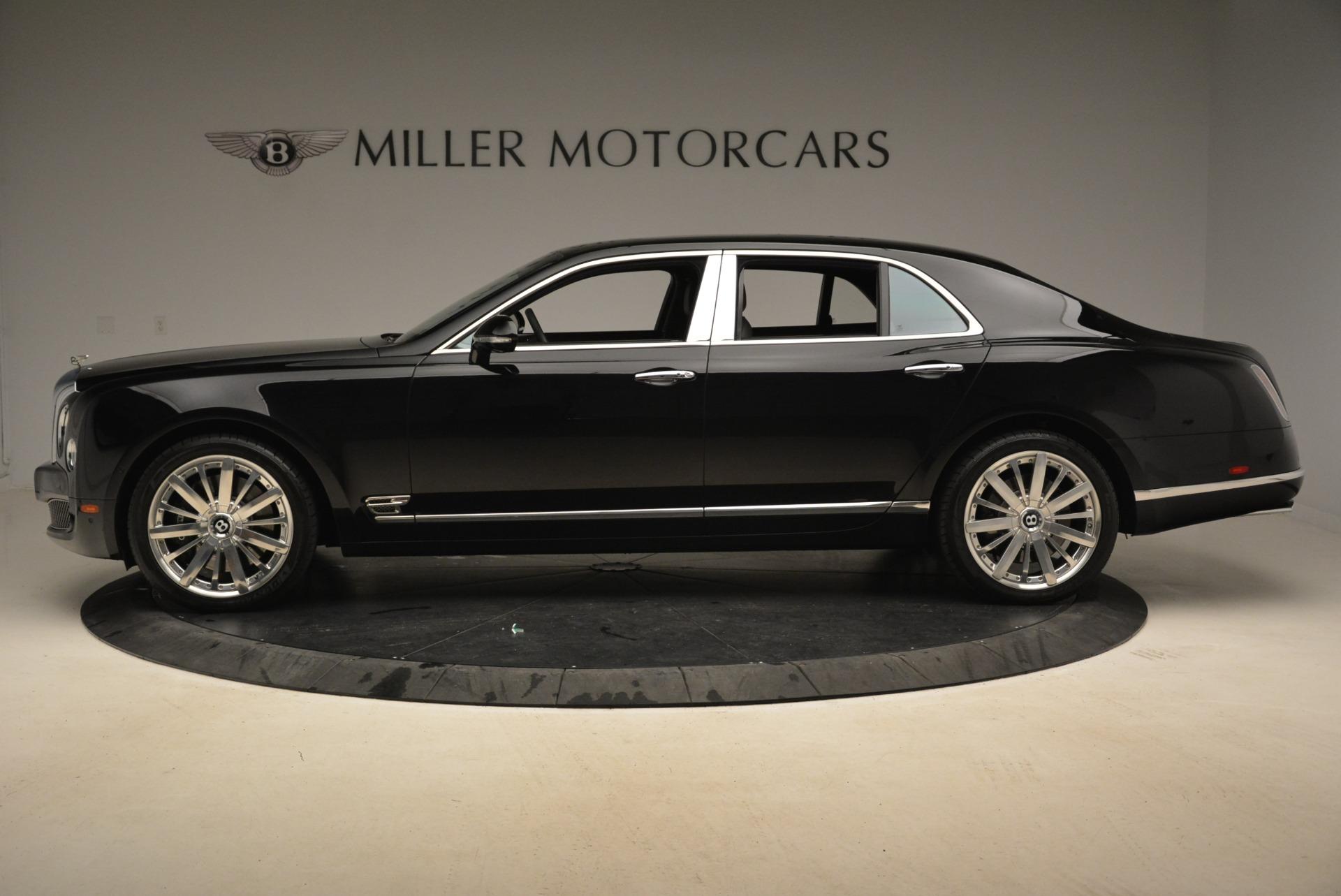 Used 2016 Bentley Mulsanne  For Sale In Greenwich, CT. Alfa Romeo of Greenwich, 7355 2189_p3