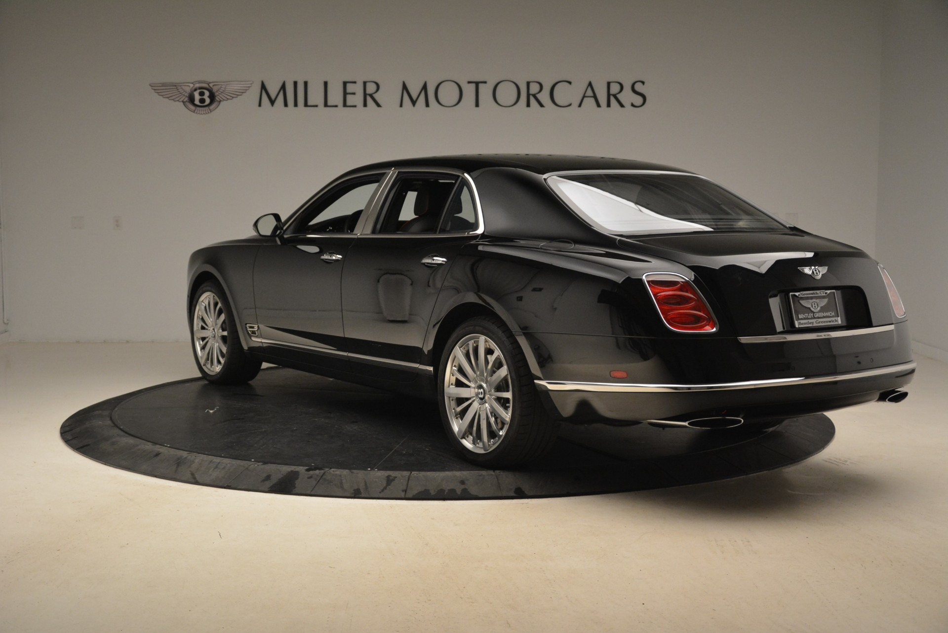 Used 2016 Bentley Mulsanne  For Sale In Greenwich, CT. Alfa Romeo of Greenwich, 7355 2189_p6