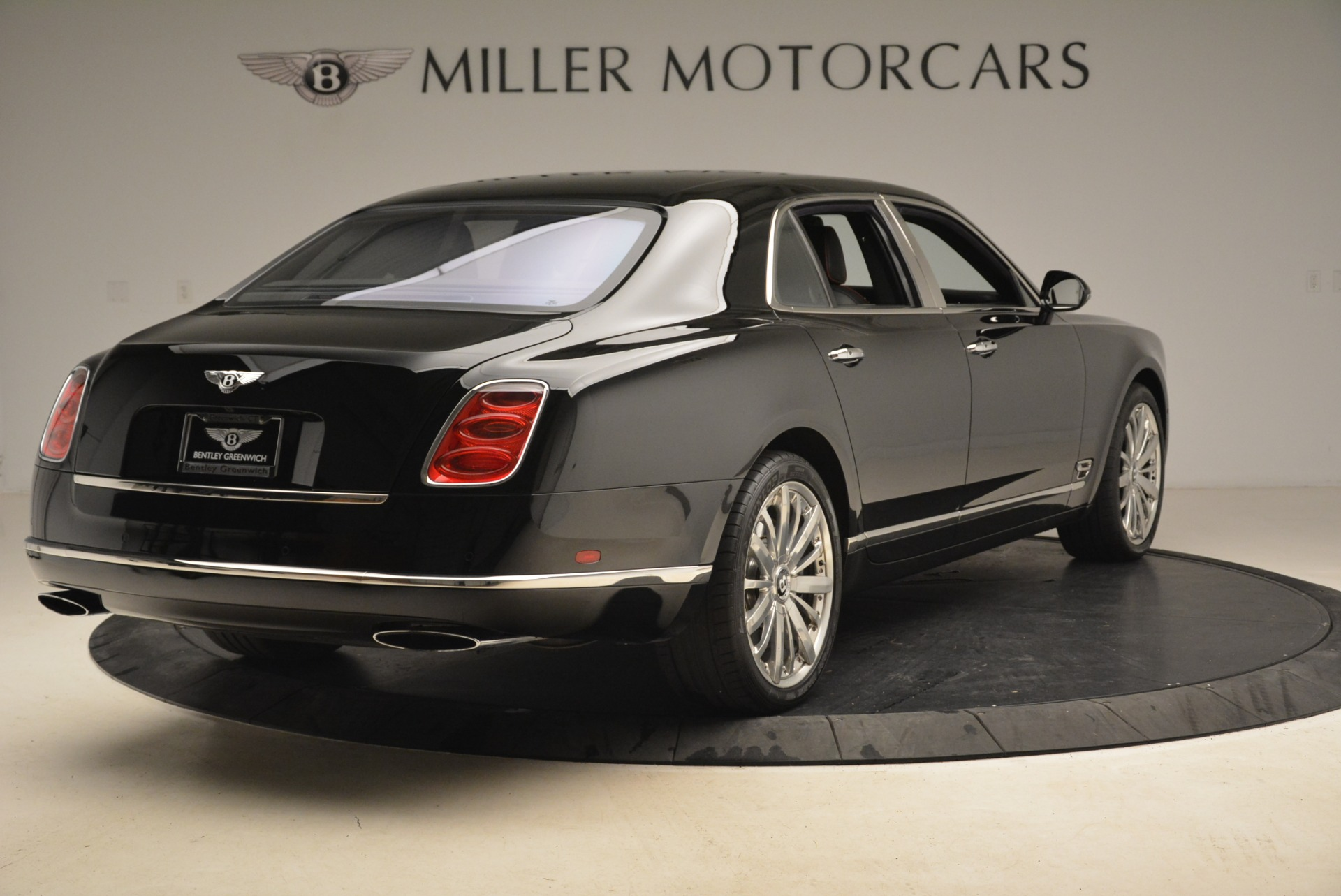 Used 2016 Bentley Mulsanne  For Sale In Greenwich, CT. Alfa Romeo of Greenwich, 7355 2189_p8