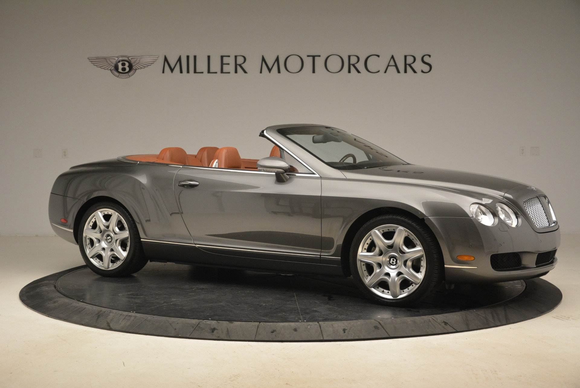 Used 2008 Bentley Continental GT W12 For Sale In Greenwich, CT. Alfa Romeo of Greenwich, B1329A 2190_p10