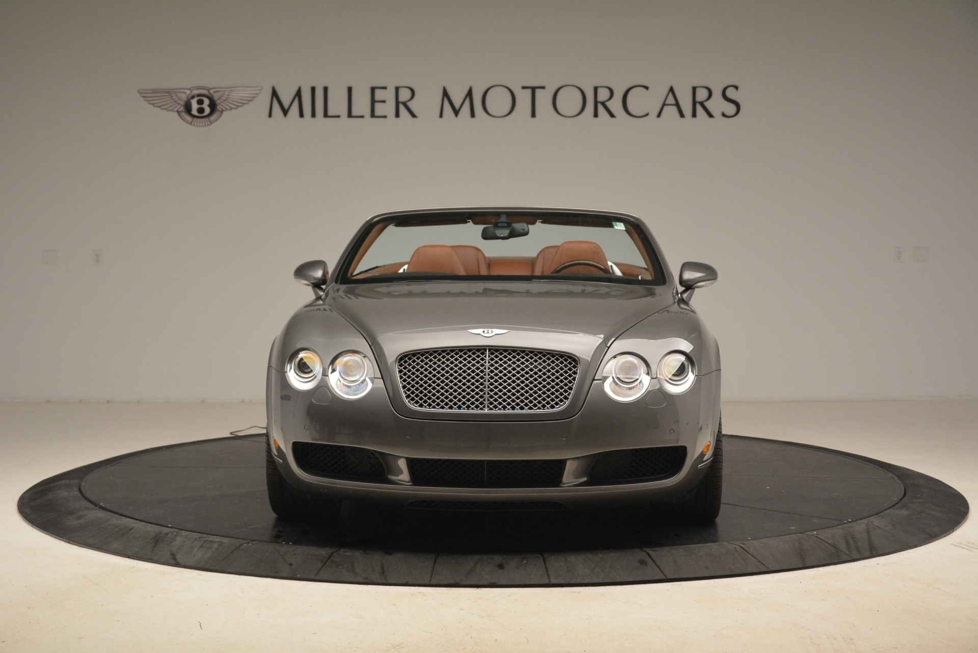 Used 2008 Bentley Continental GT W12 For Sale In Greenwich, CT. Alfa Romeo of Greenwich, B1329A 2190_p12
