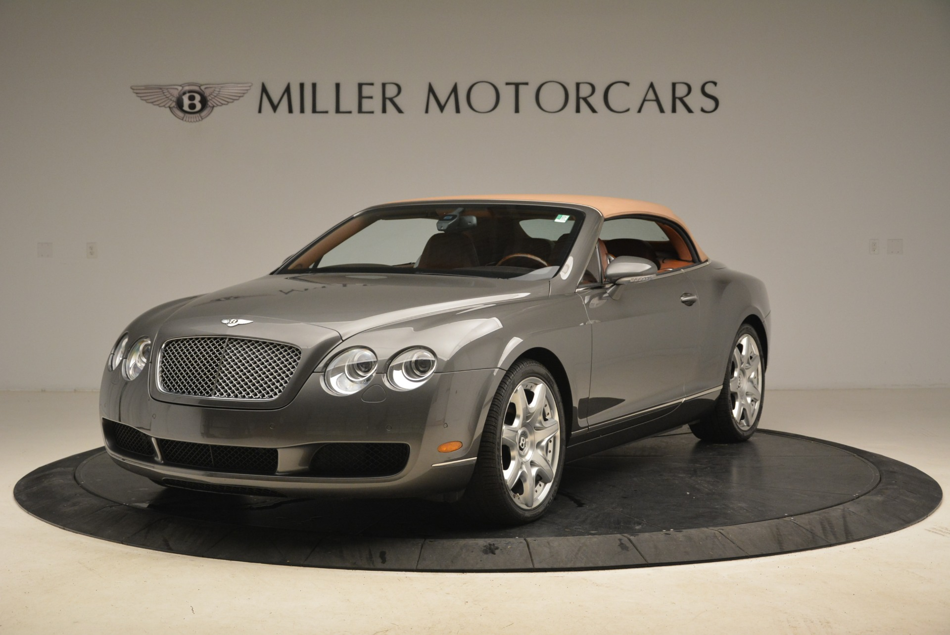 Used 2008 Bentley Continental GT W12 For Sale In Greenwich, CT. Alfa Romeo of Greenwich, B1329A 2190_p13