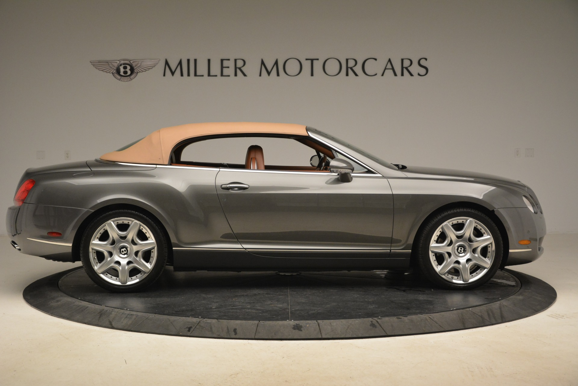 Used 2008 Bentley Continental GT W12 For Sale In Greenwich, CT. Alfa Romeo of Greenwich, B1329A 2190_p21
