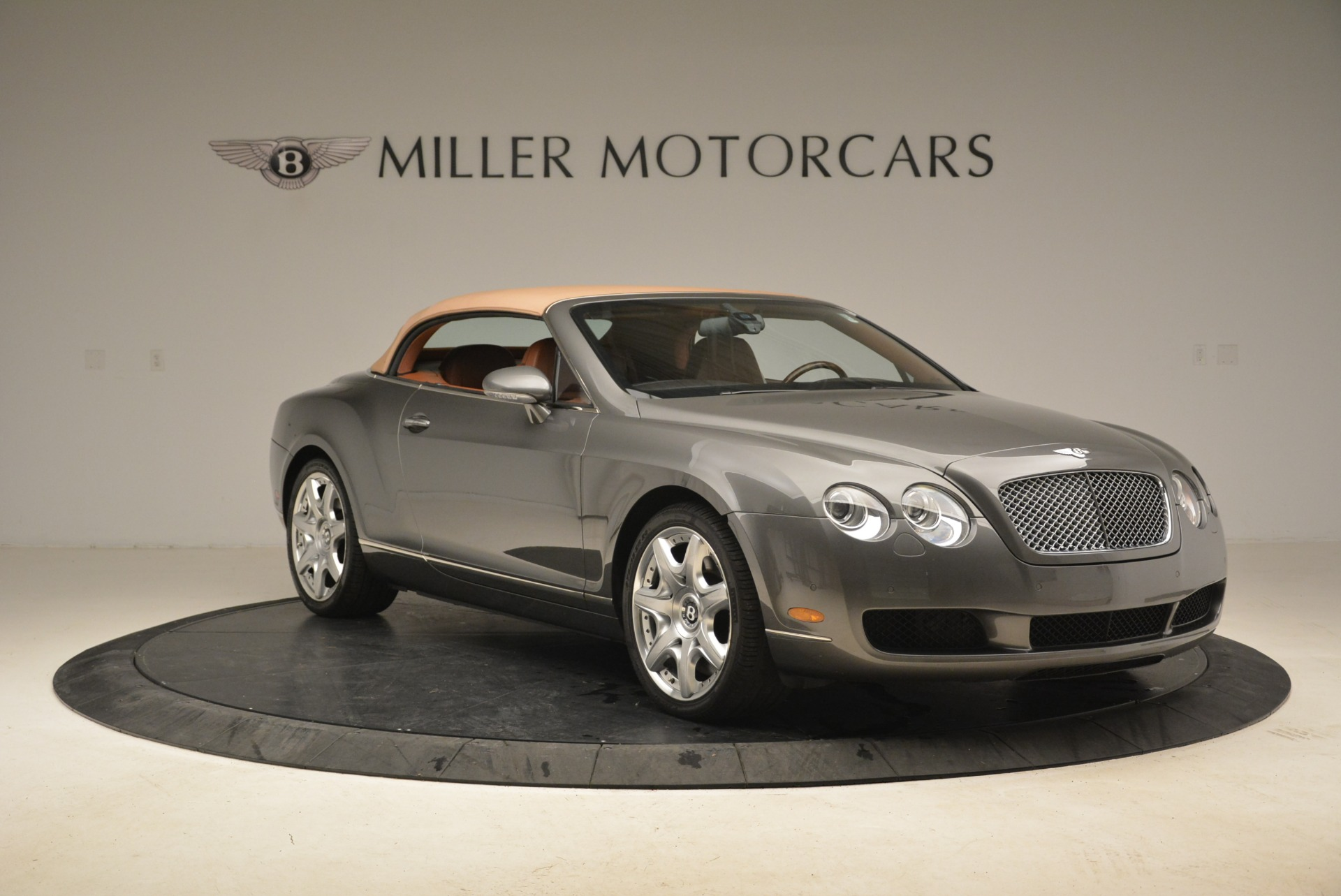 Used 2008 Bentley Continental GT W12 For Sale In Greenwich, CT. Alfa Romeo of Greenwich, B1329A 2190_p23