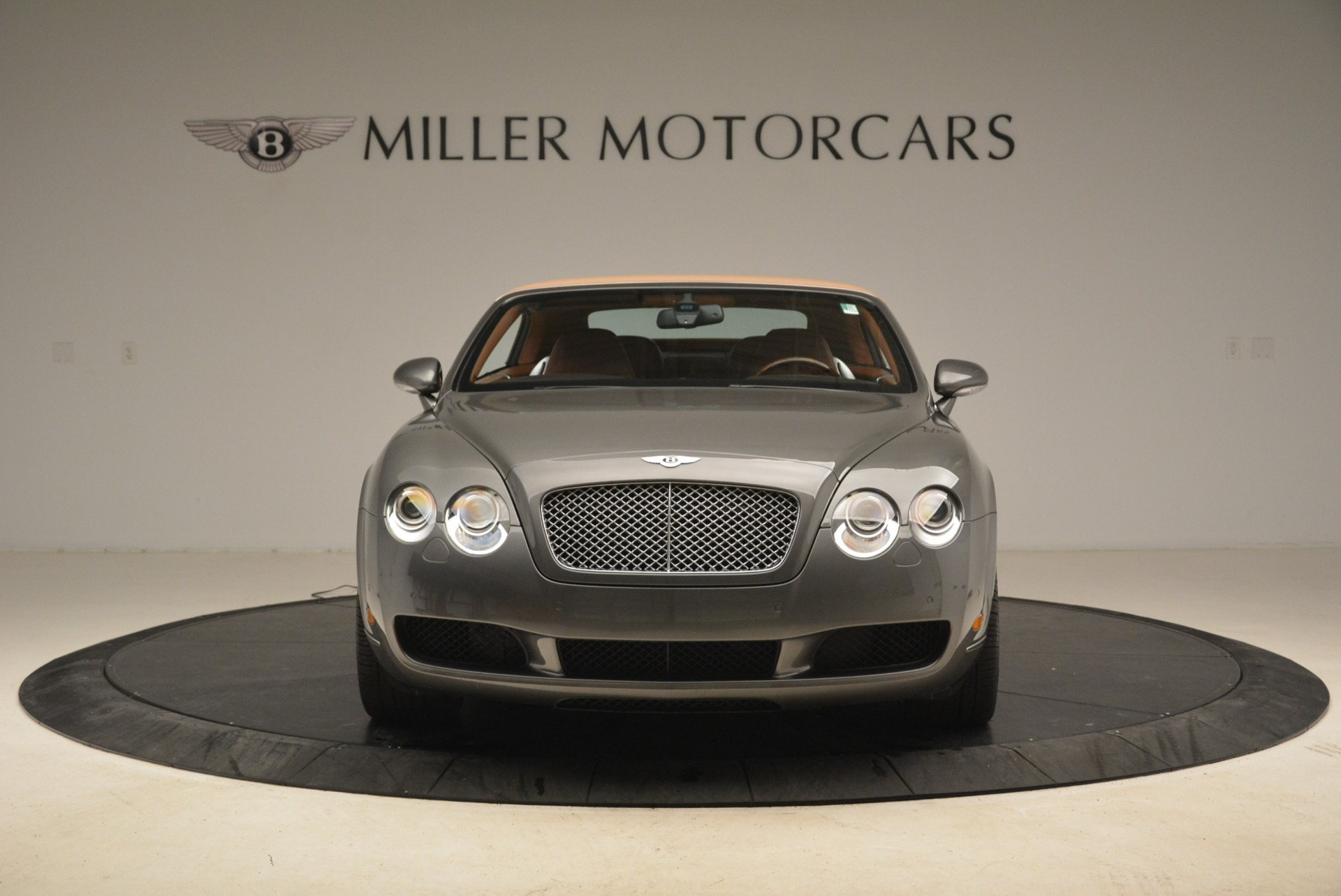 Used 2008 Bentley Continental GT W12 For Sale In Greenwich, CT. Alfa Romeo of Greenwich, B1329A 2190_p24