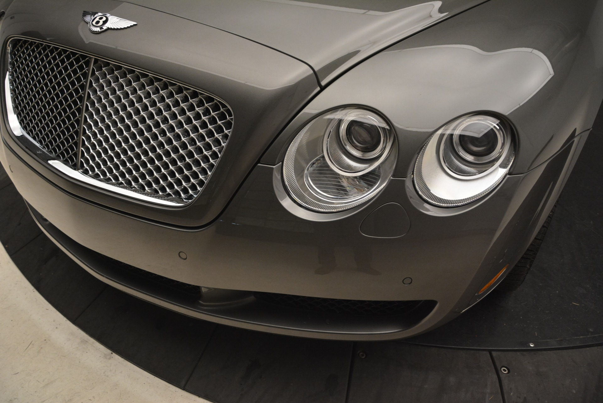 Used 2008 Bentley Continental GT W12 For Sale In Greenwich, CT. Alfa Romeo of Greenwich, B1329A 2190_p26