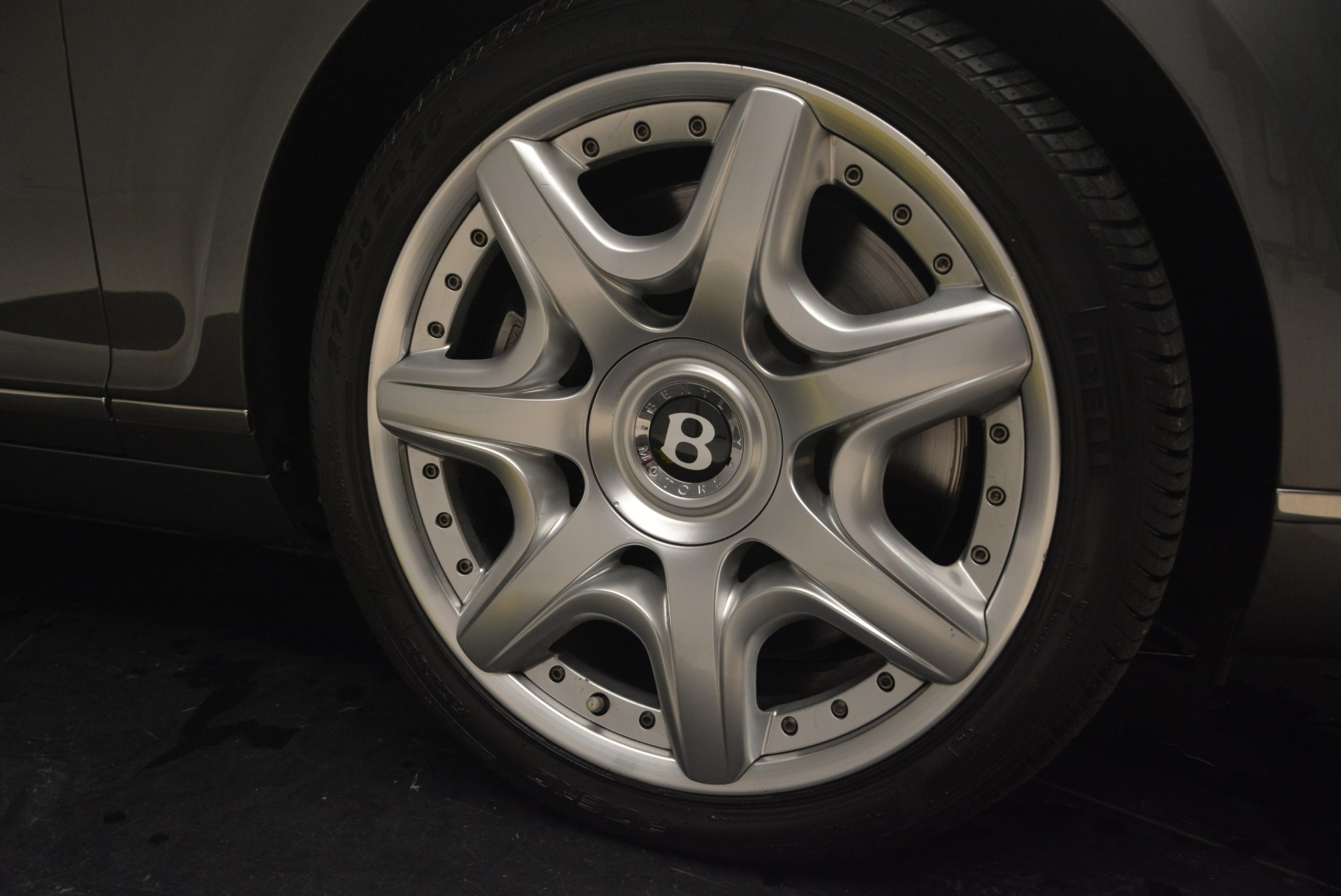 Used 2008 Bentley Continental GT W12 For Sale In Greenwich, CT. Alfa Romeo of Greenwich, B1329A 2190_p27