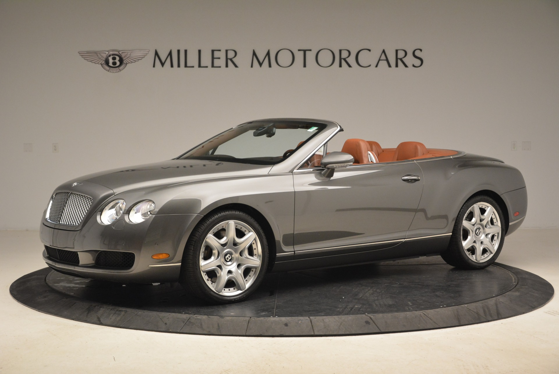 Used 2008 Bentley Continental GT W12 For Sale In Greenwich, CT. Alfa Romeo of Greenwich, B1329A 2190_p2