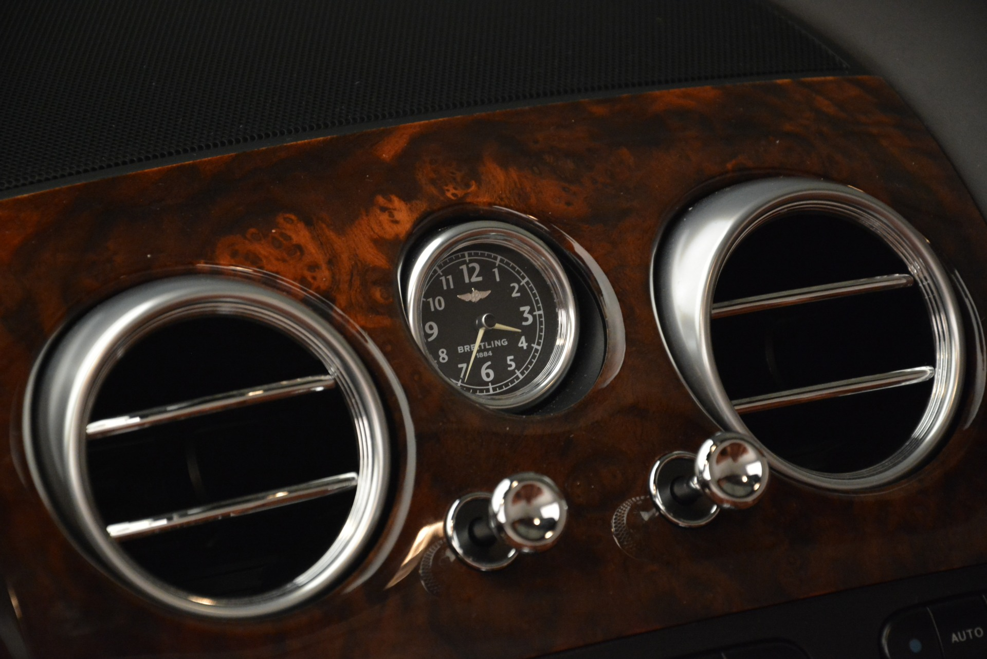 Used 2008 Bentley Continental GT W12 For Sale In Greenwich, CT. Alfa Romeo of Greenwich, B1329A 2190_p32