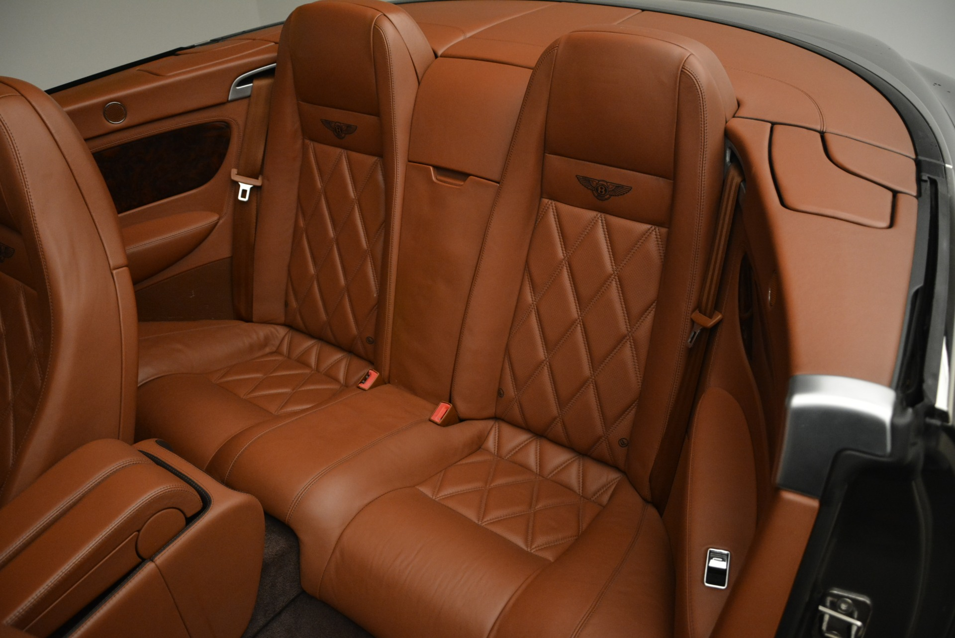 Used 2008 Bentley Continental GT W12 For Sale In Greenwich, CT. Alfa Romeo of Greenwich, B1329A 2190_p33