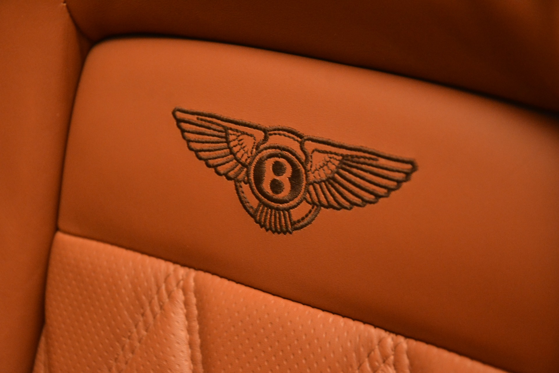 Used 2008 Bentley Continental GT W12 For Sale In Greenwich, CT. Alfa Romeo of Greenwich, B1329A 2190_p34