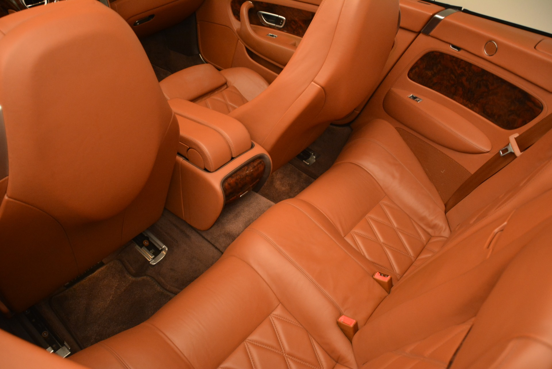 Used 2008 Bentley Continental GT W12 For Sale In Greenwich, CT. Alfa Romeo of Greenwich, B1329A 2190_p35