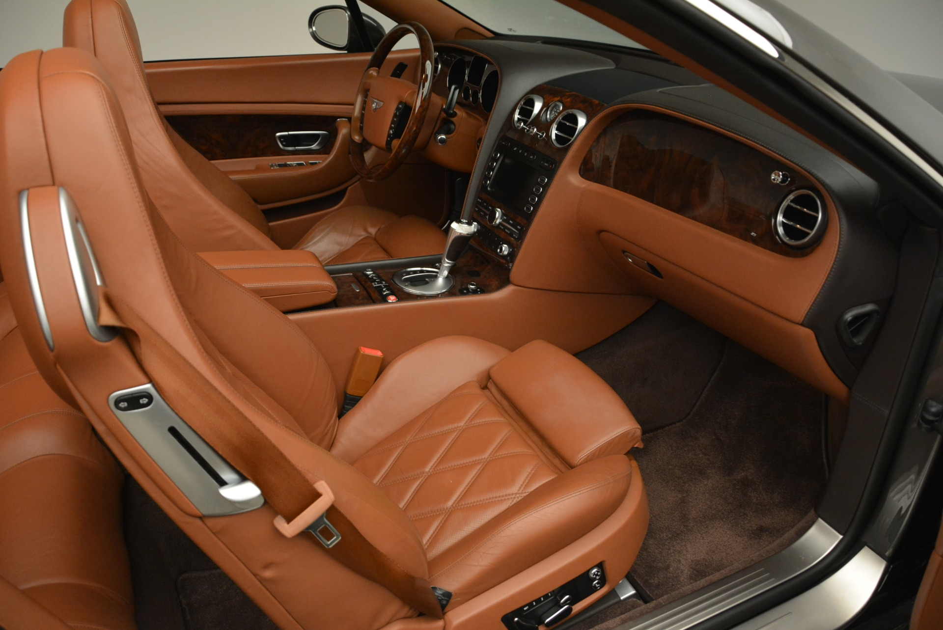 Used 2008 Bentley Continental GT W12 For Sale In Greenwich, CT. Alfa Romeo of Greenwich, B1329A 2190_p39