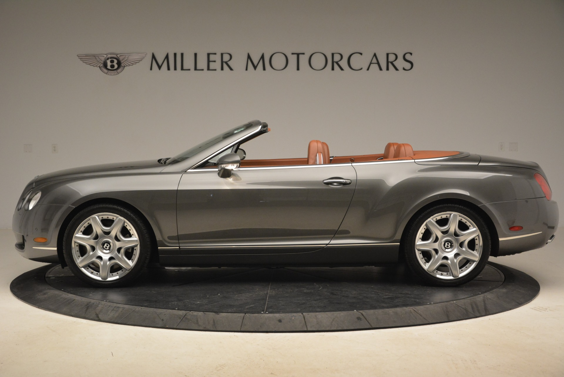 Used 2008 Bentley Continental GT W12 For Sale In Greenwich, CT. Alfa Romeo of Greenwich, B1329A 2190_p3