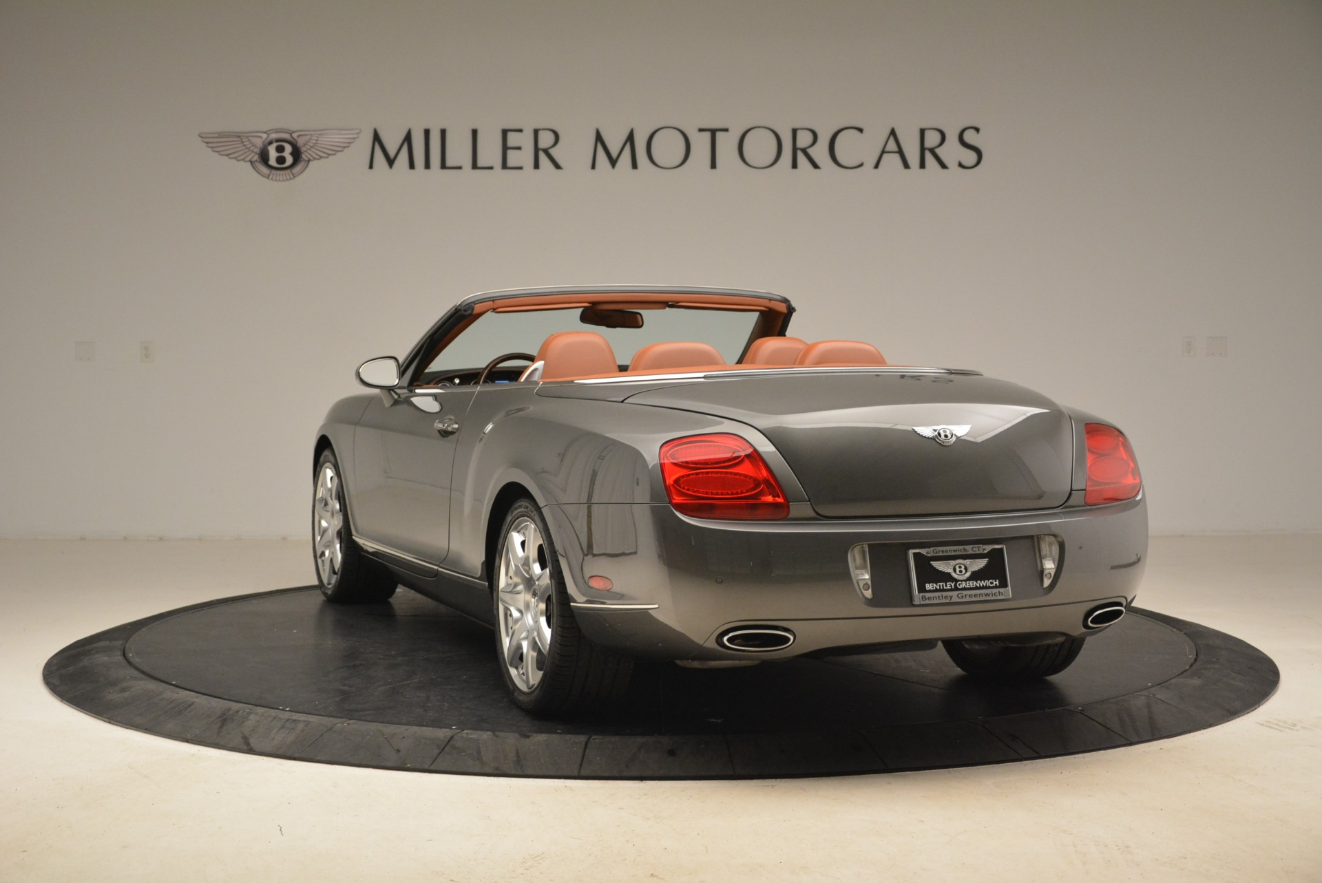 Used 2008 Bentley Continental GT W12 For Sale In Greenwich, CT. Alfa Romeo of Greenwich, B1329A 2190_p5