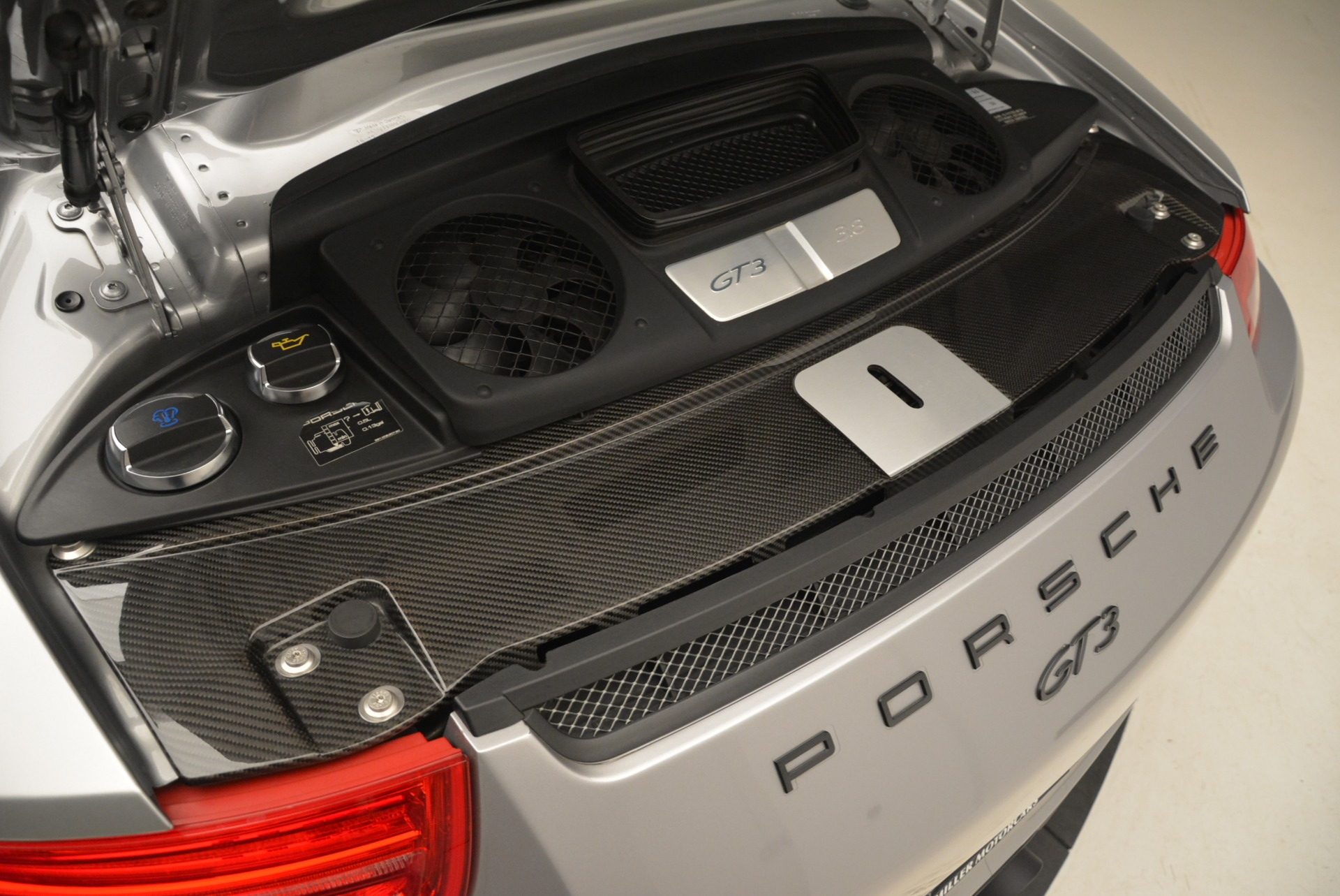 Used 2015 Porsche 911 GT3 For Sale In Greenwich, CT. Alfa Romeo of Greenwich, 4426A 2196_p18