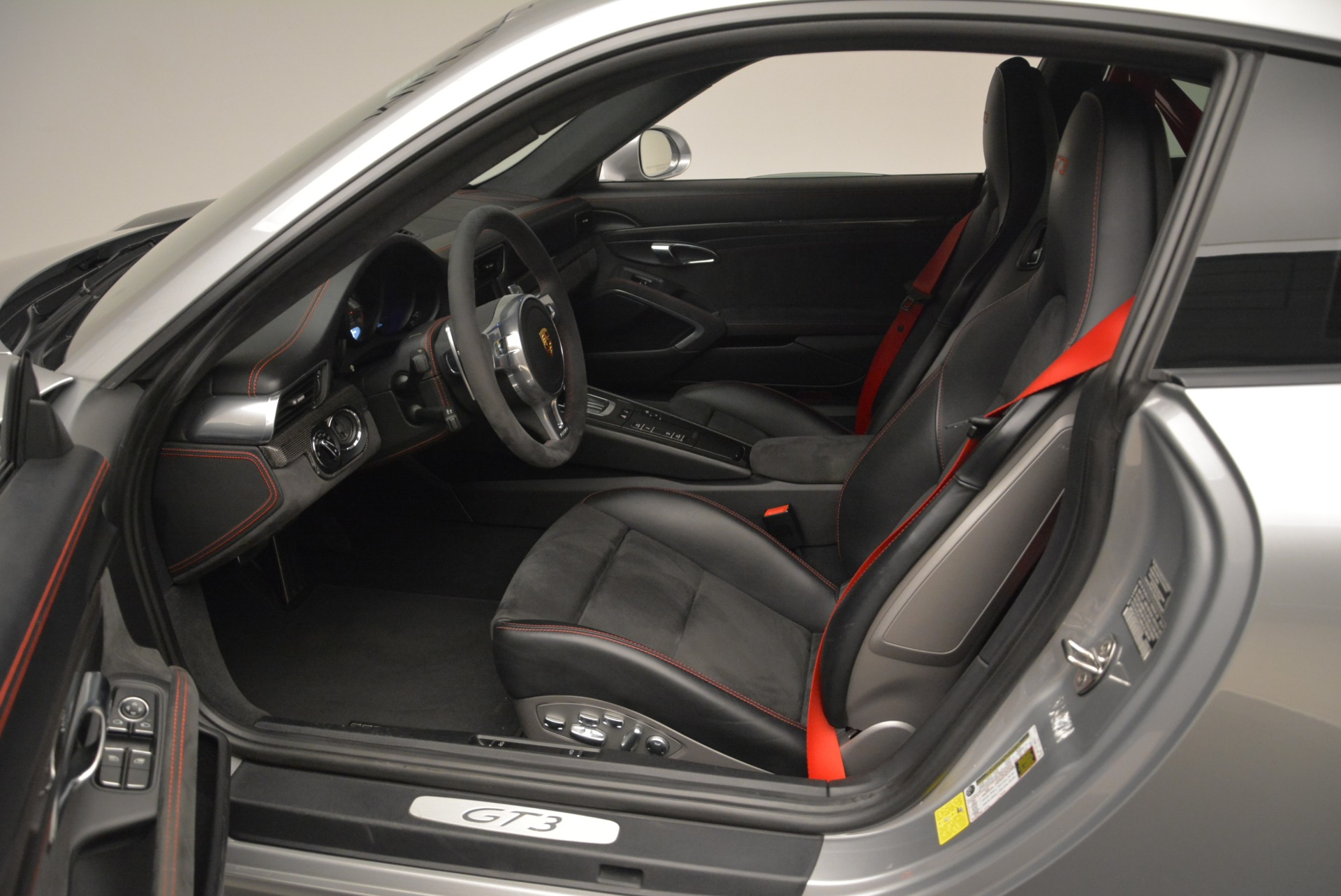 Used 2015 Porsche 911 GT3 For Sale In Greenwich, CT. Alfa Romeo of Greenwich, 4426A 2196_p19
