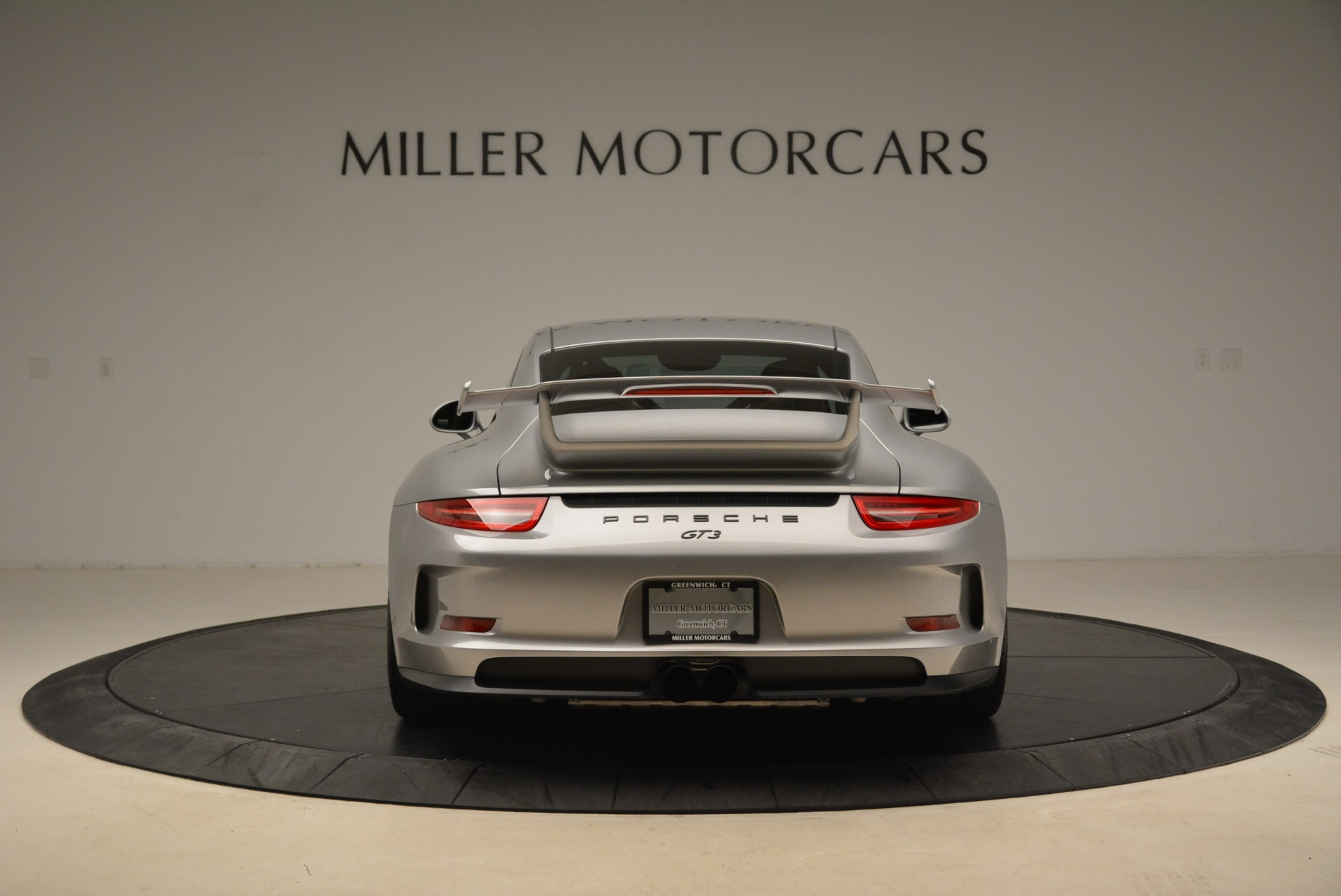 Used 2015 Porsche 911 GT3 For Sale In Greenwich, CT. Alfa Romeo of Greenwich, 4426A 2196_p6
