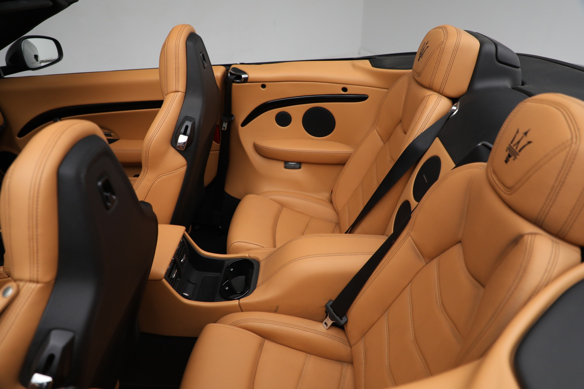 New 2018 Maserati GranTurismo Sport Convertible For Sale In Greenwich, CT. Alfa Romeo of Greenwich, M2101 2198_p29