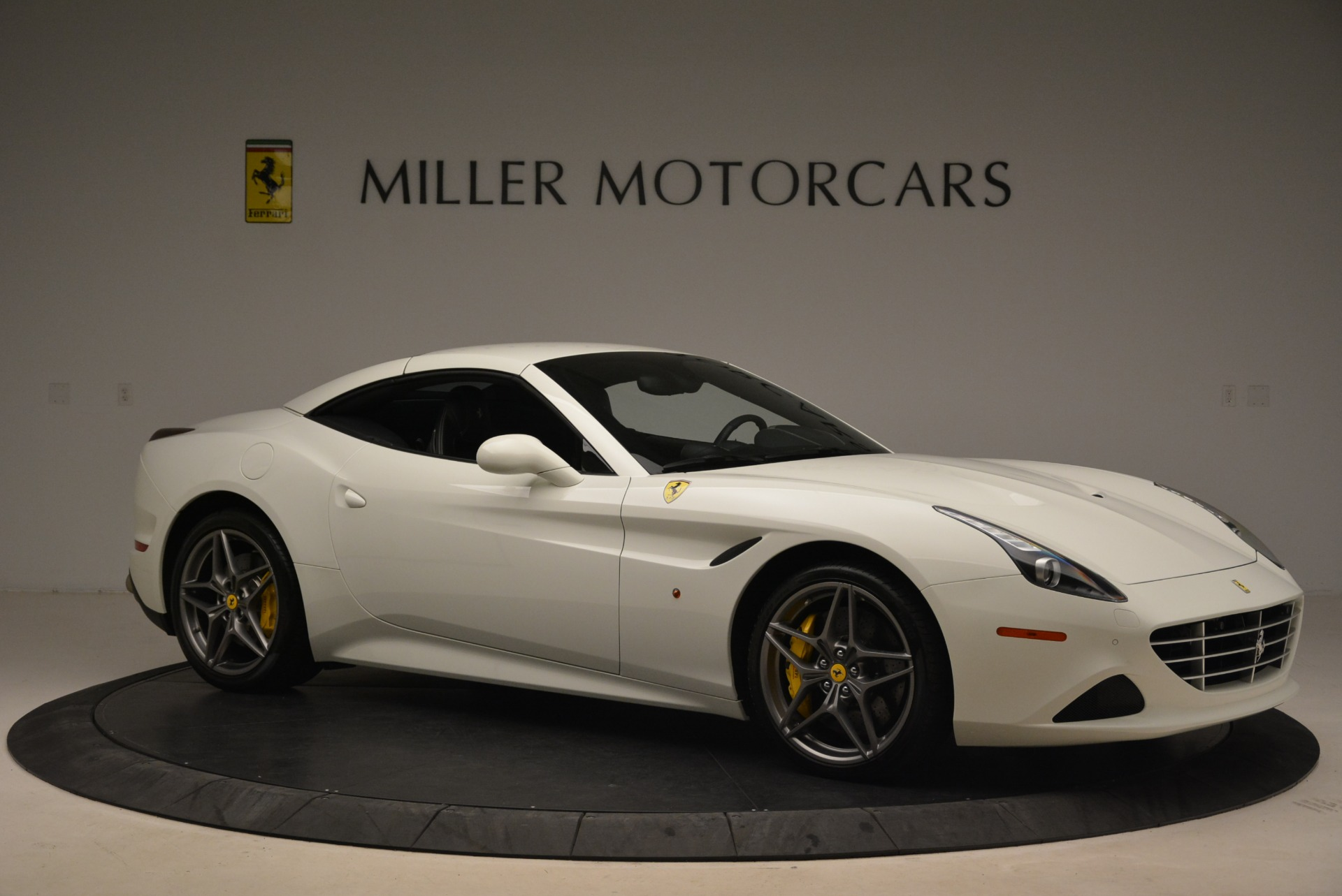 Used 2015 Ferrari California T  For Sale In Greenwich, CT. Alfa Romeo of Greenwich, 4471 2199_p22