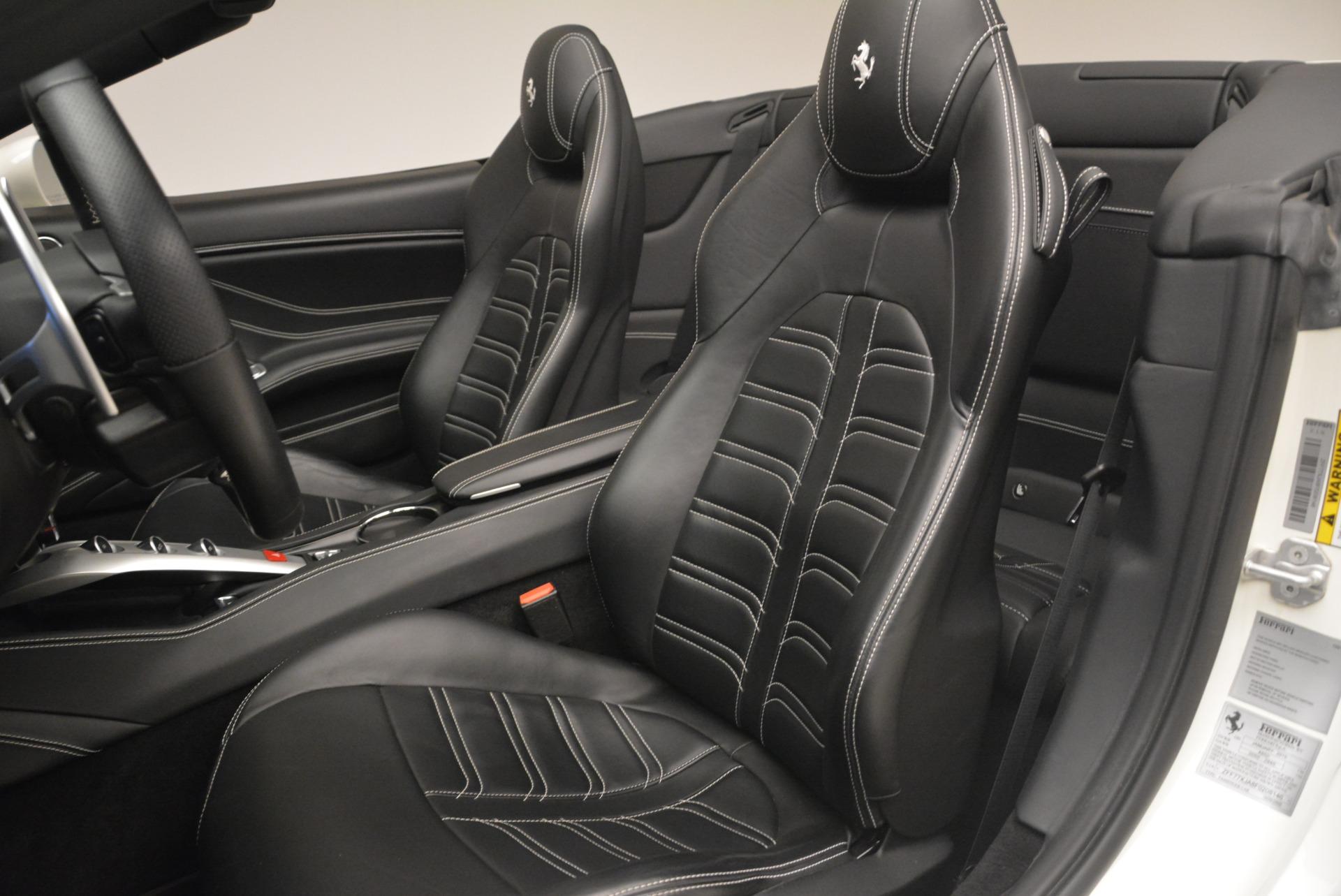 Used 2015 Ferrari California T  For Sale In Greenwich, CT. Alfa Romeo of Greenwich, 4471 2199_p27
