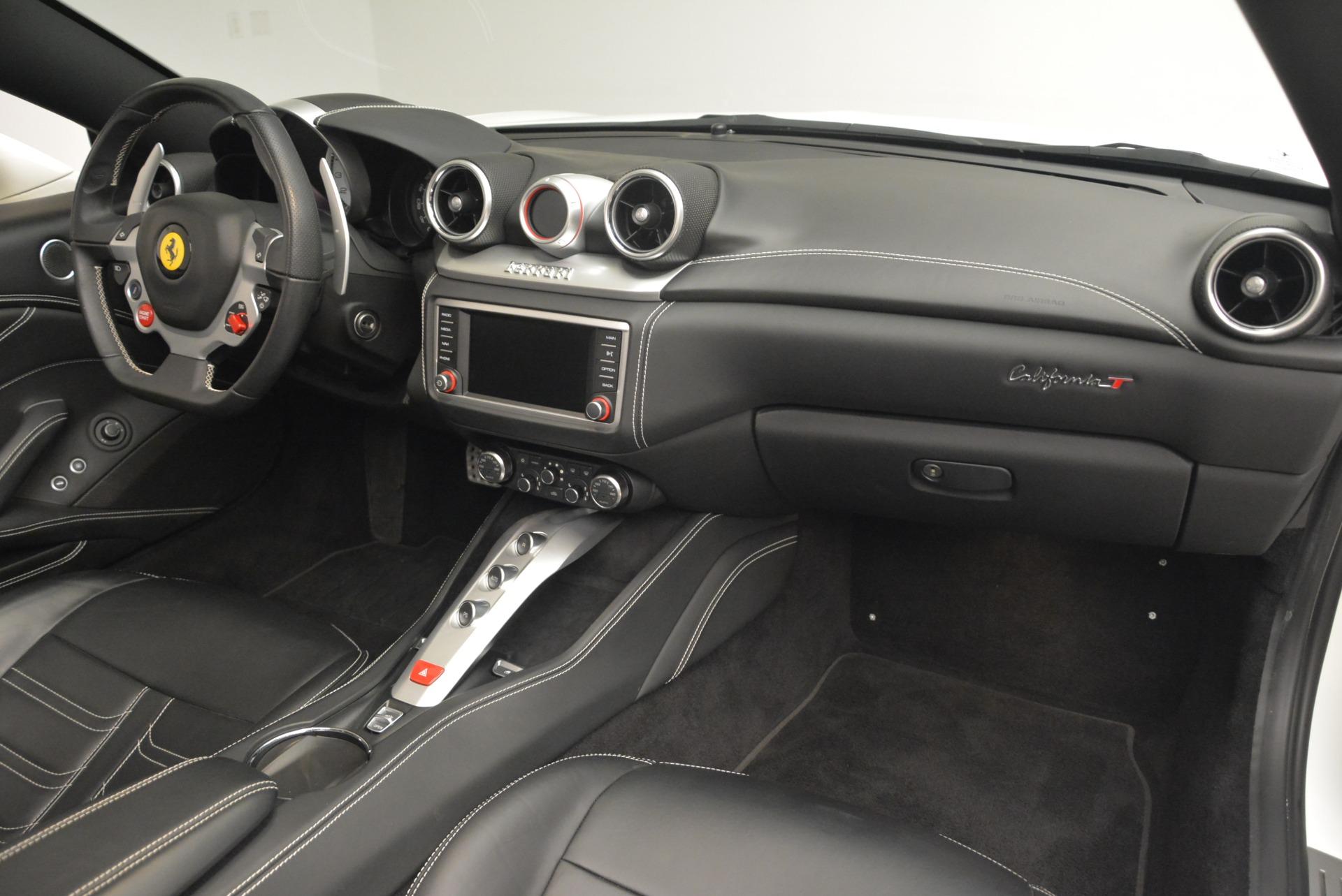 Used 2015 Ferrari California T  For Sale In Greenwich, CT. Alfa Romeo of Greenwich, 4471 2199_p30