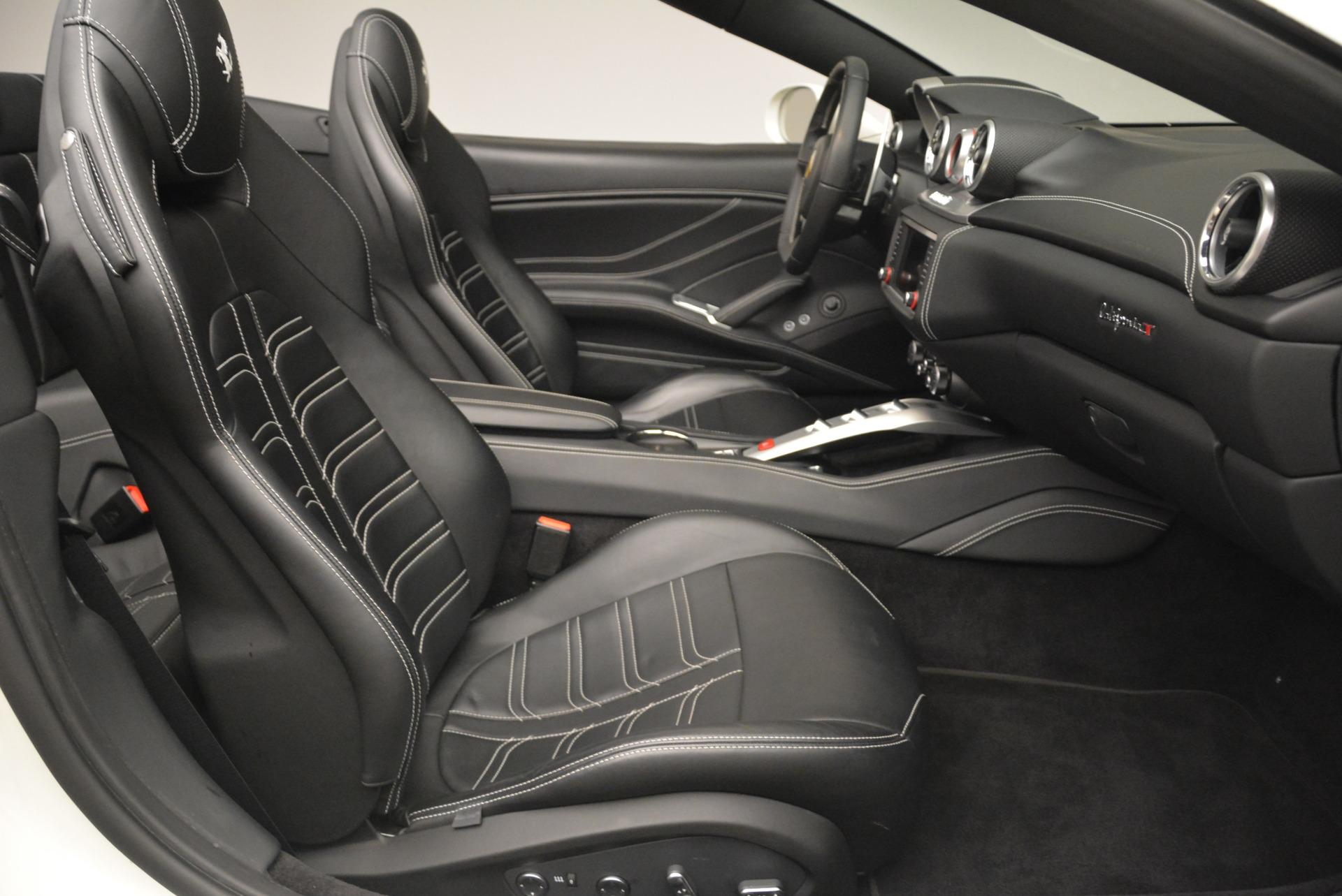 Used 2015 Ferrari California T  For Sale In Greenwich, CT. Alfa Romeo of Greenwich, 4471 2199_p31